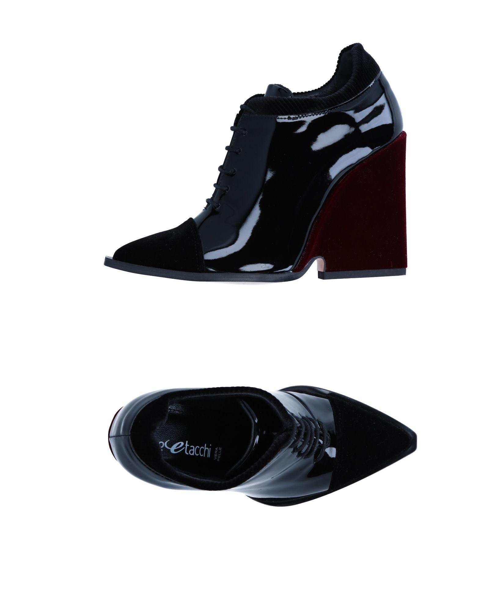 Tipe E 11268425FM Tacchi Schnürschuhe Damen  11268425FM E Gute Qualität beliebte Schuhe a79f94