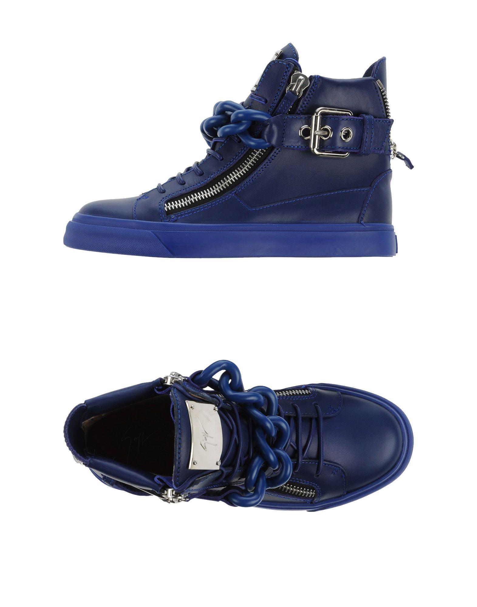 Giuseppe Zanotti Zanotti Sneakers - Women Giuseppe Zanotti Zanotti Sneakers online on  Canada - 11268432RW 32938f