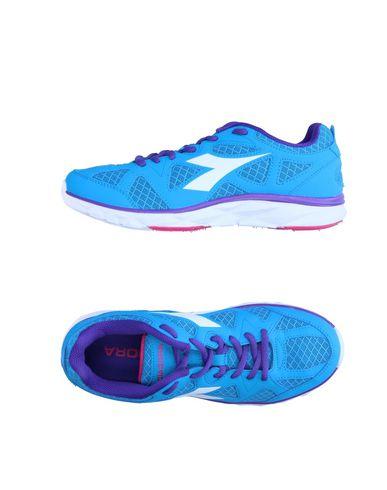Sneakers D'azur Diadora Sneakers Diadora Bleu D'azur Diadora Bleu Bleu Sneakers RISWPAvq