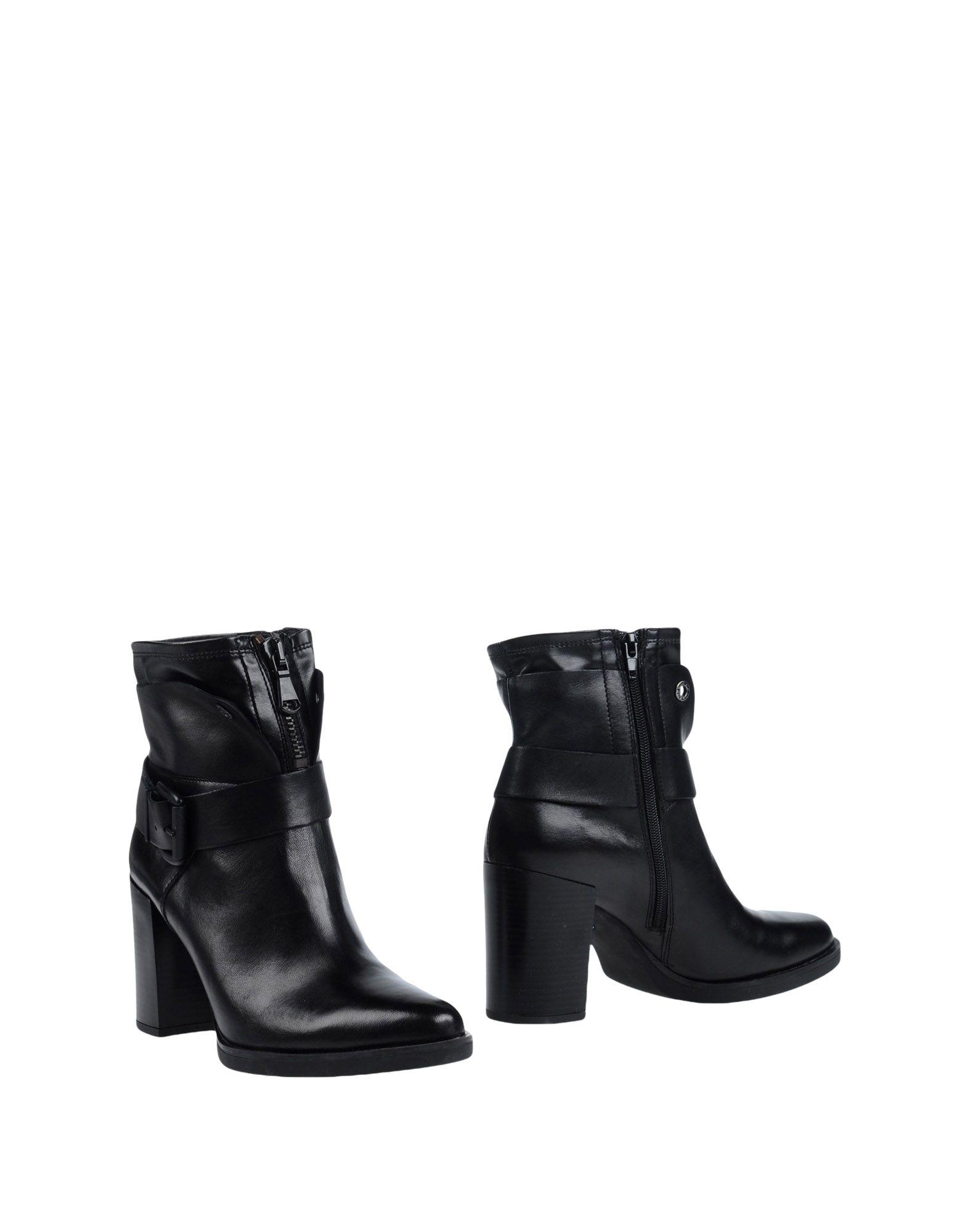 Gut Shoes um billige Schuhe zu tragenTosca Blu Shoes Gut Stiefelette Damen  11268469WX a45099