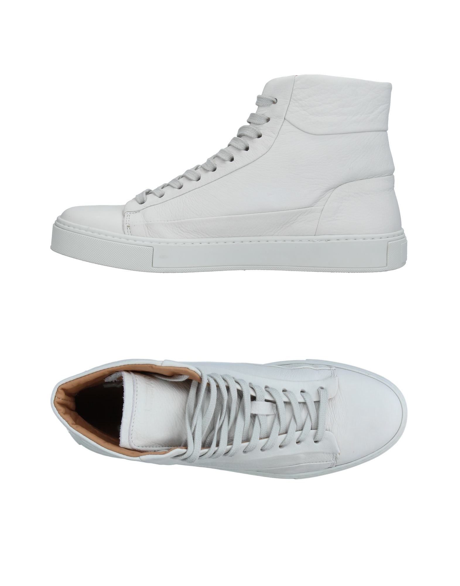 Sneakers Low Brand Homme - Sneakers Low Brand  Blanc Super rabais