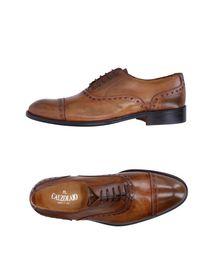 Chaussures - Chaussures À Lacets Il Calzolaio KS5KX7
