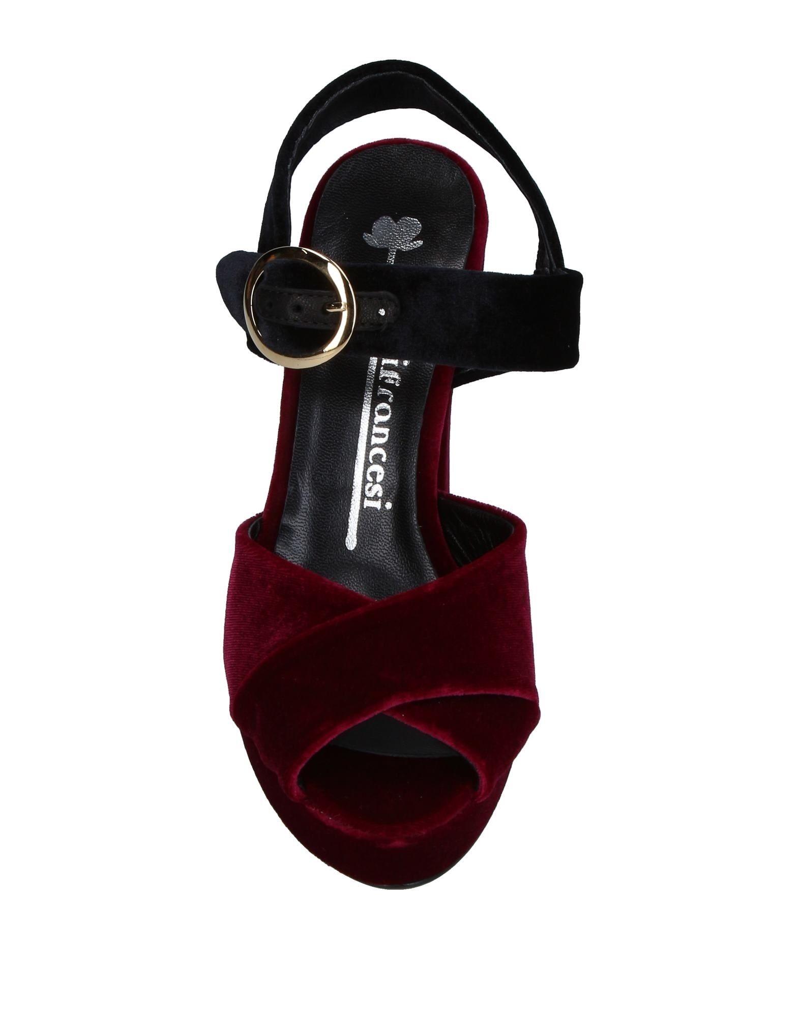 Fiorifrancesi Sandalen Damen  11268520MW Gute Qualität beliebte Schuhe