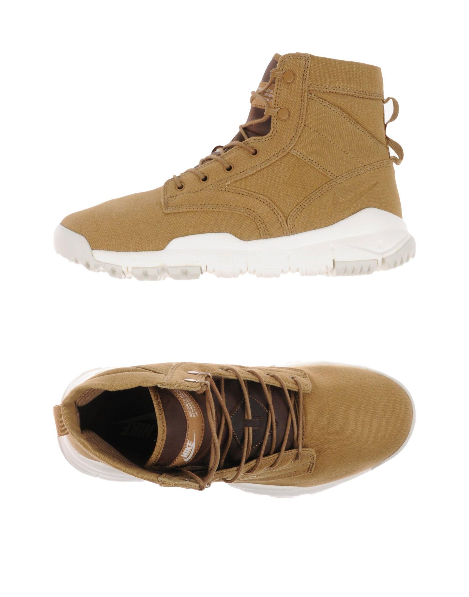 Sneakers Nike Uomo - 11268545WU elegante