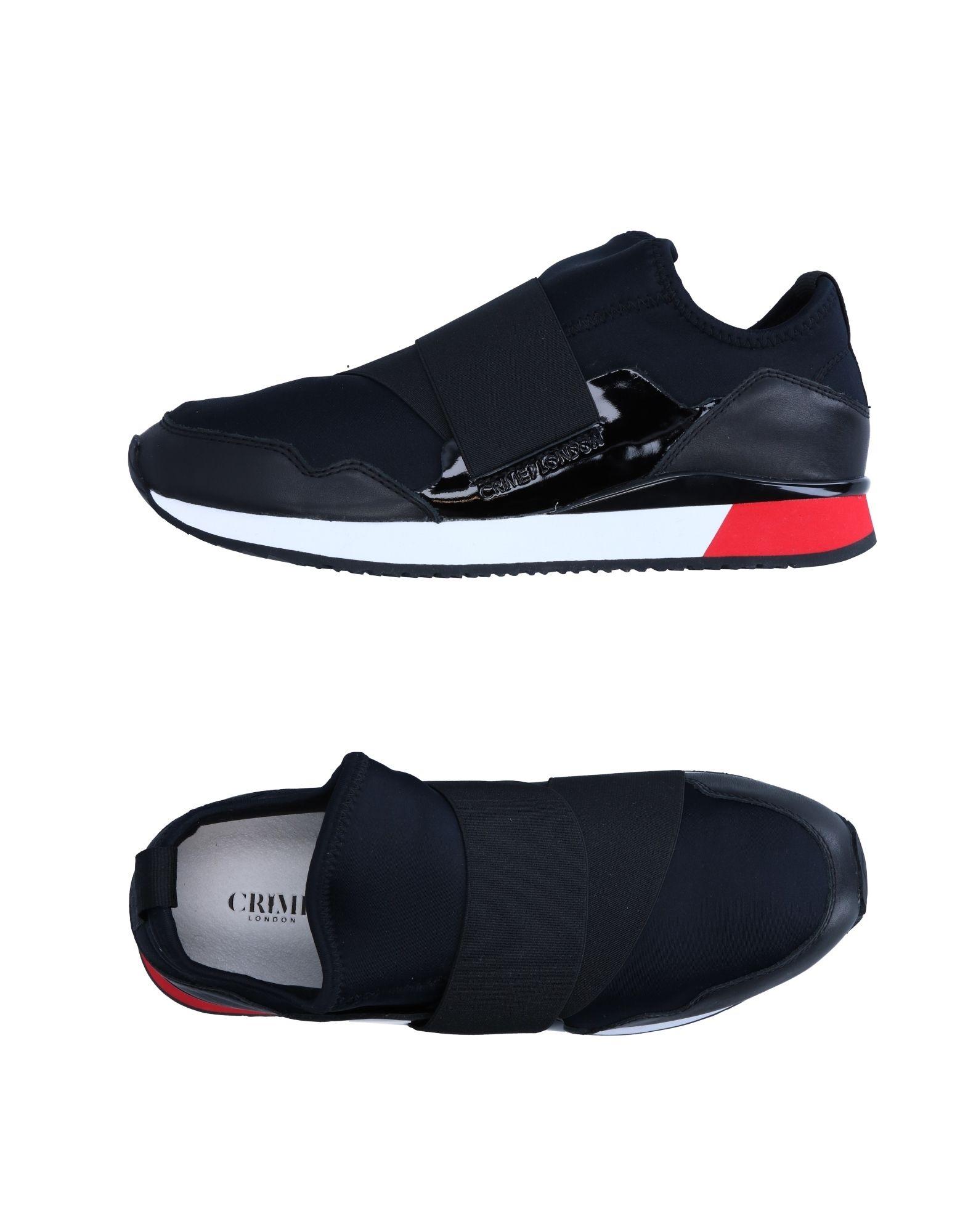 Crime London Sneakers beliebte Damen  11268557LR Gute Qualität beliebte Sneakers Schuhe 46f1d4