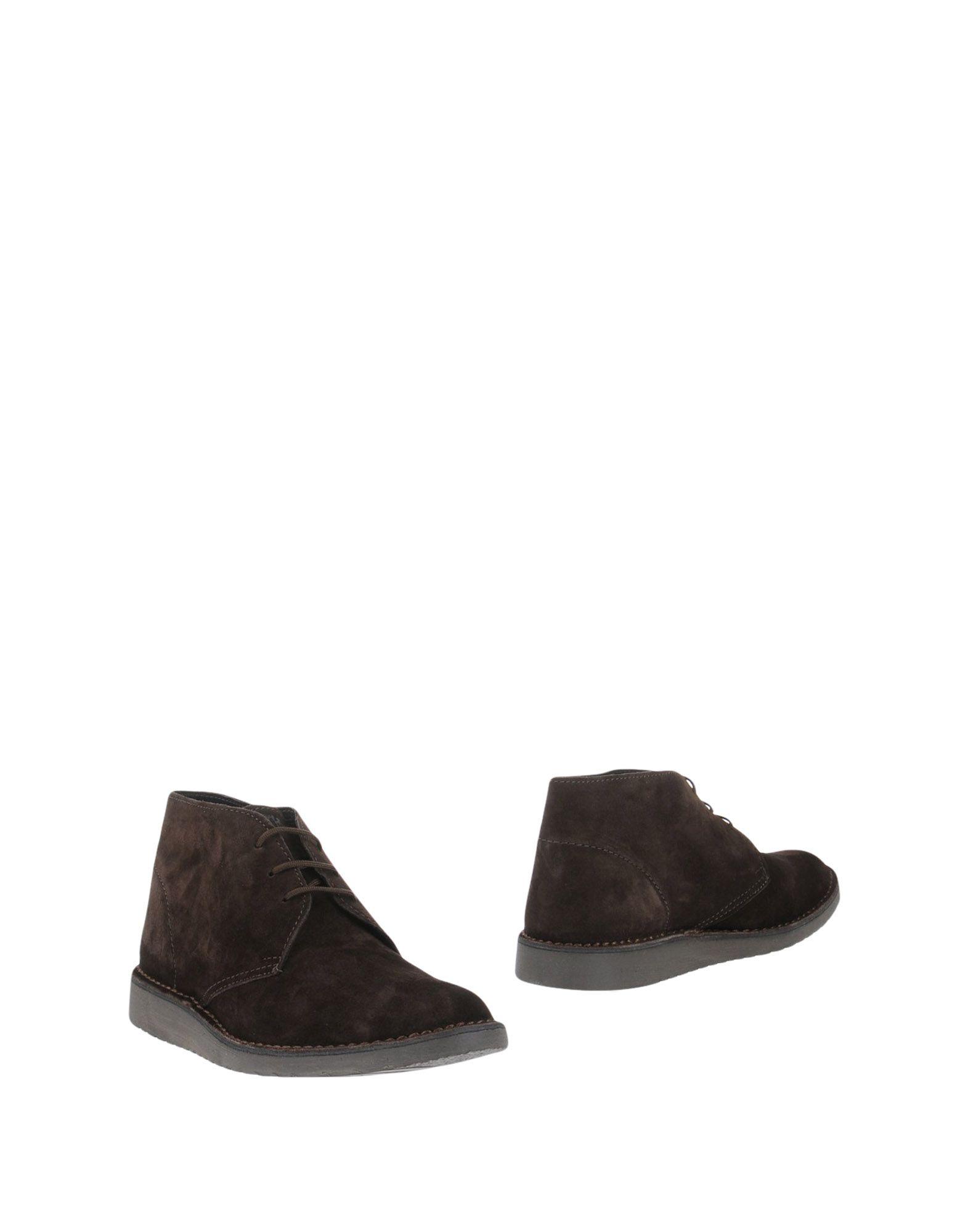Bottine Brawn's Homme - Bottines Brawn's  Moka Les chaussures les plus populaires pour les hommes et les femmes