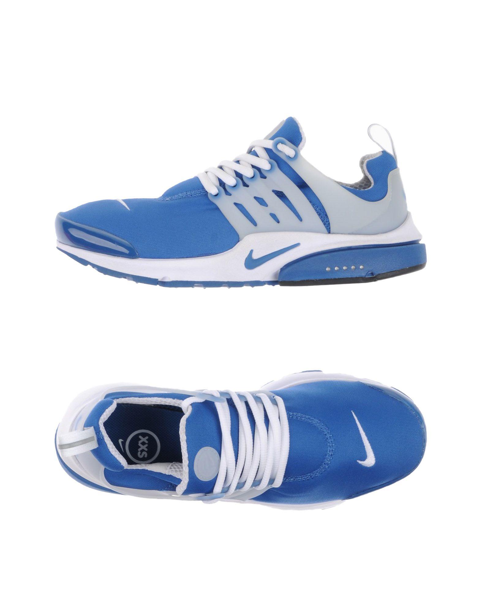 Rabatt echte Schuhe Nike Sneakers Herren  11268602IR
