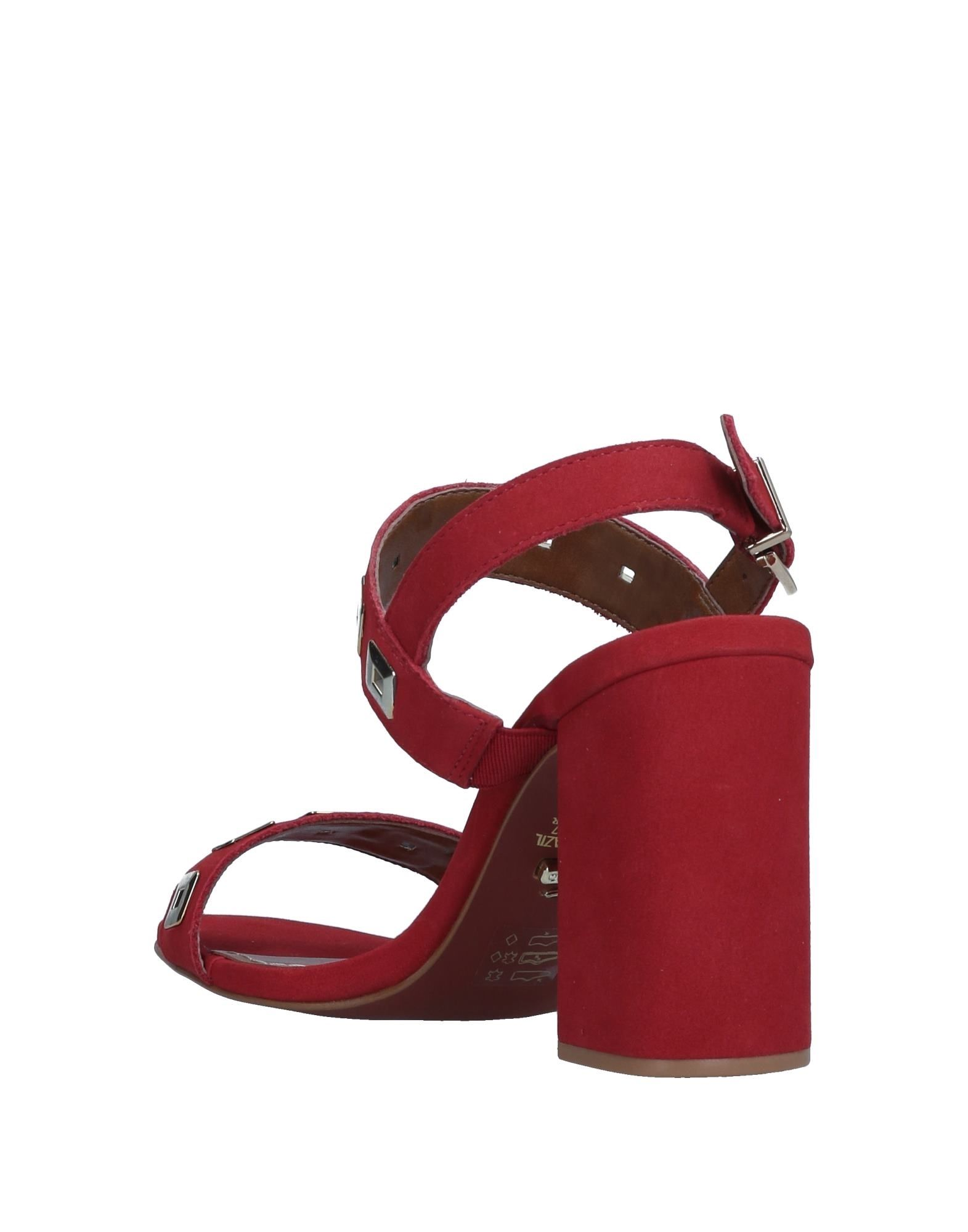 Carrano Schuhe Sandalen Damen  11268641GE Gute Qualität beliebte Schuhe Carrano 6810c4