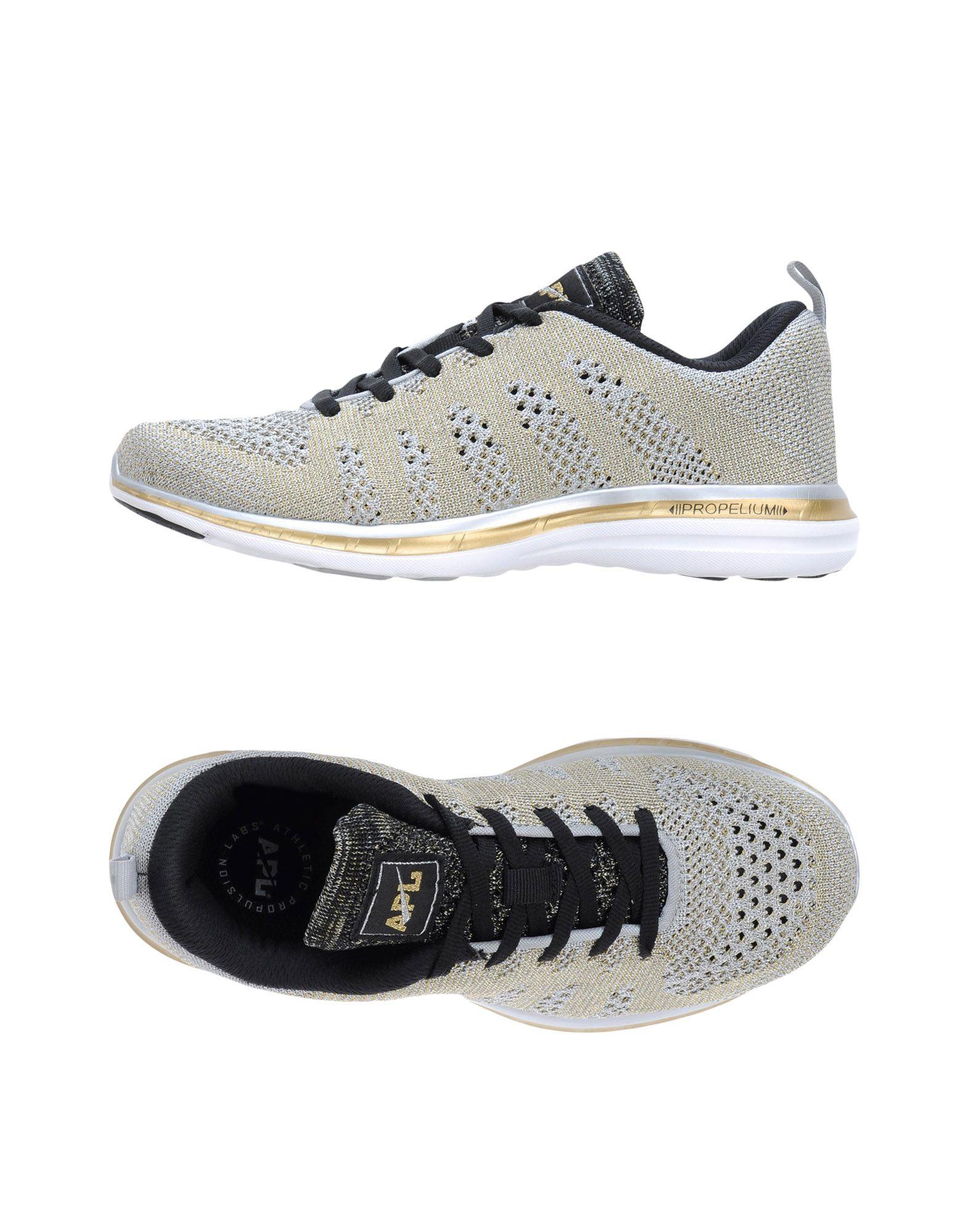 Gut um billige Schuhe zu tragenApl® Damen Athletic Propulsion Labs Sneakers Damen tragenApl®  11268648OQ 53742a