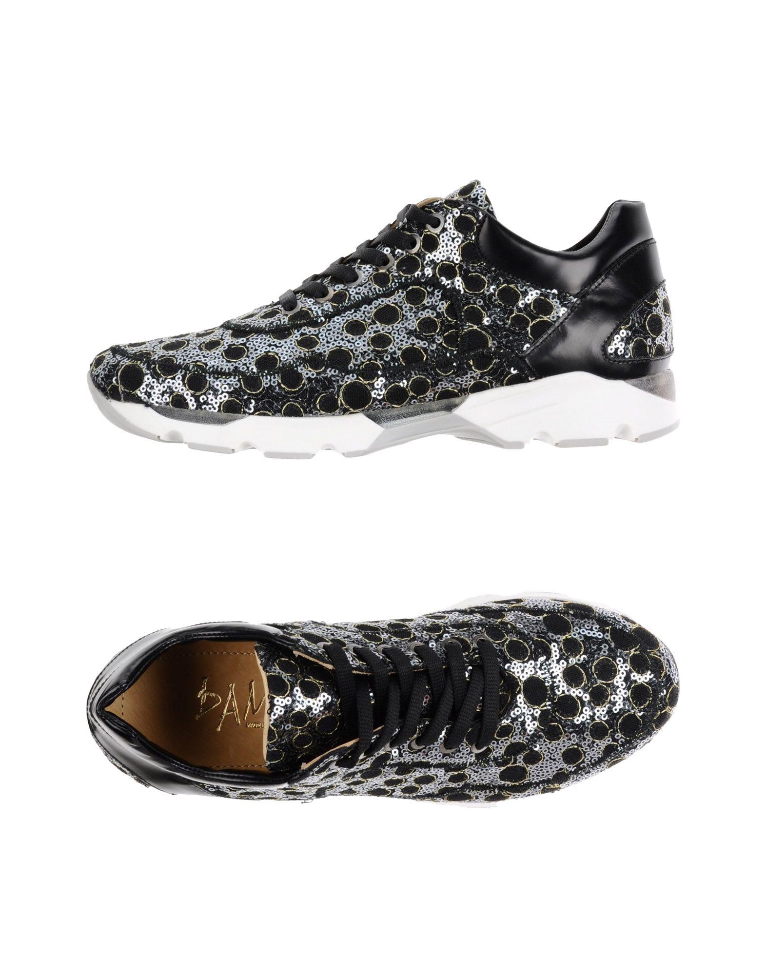 Gut um billige Schuhe zu tragenDamy Sneakers Damen  11268708TM