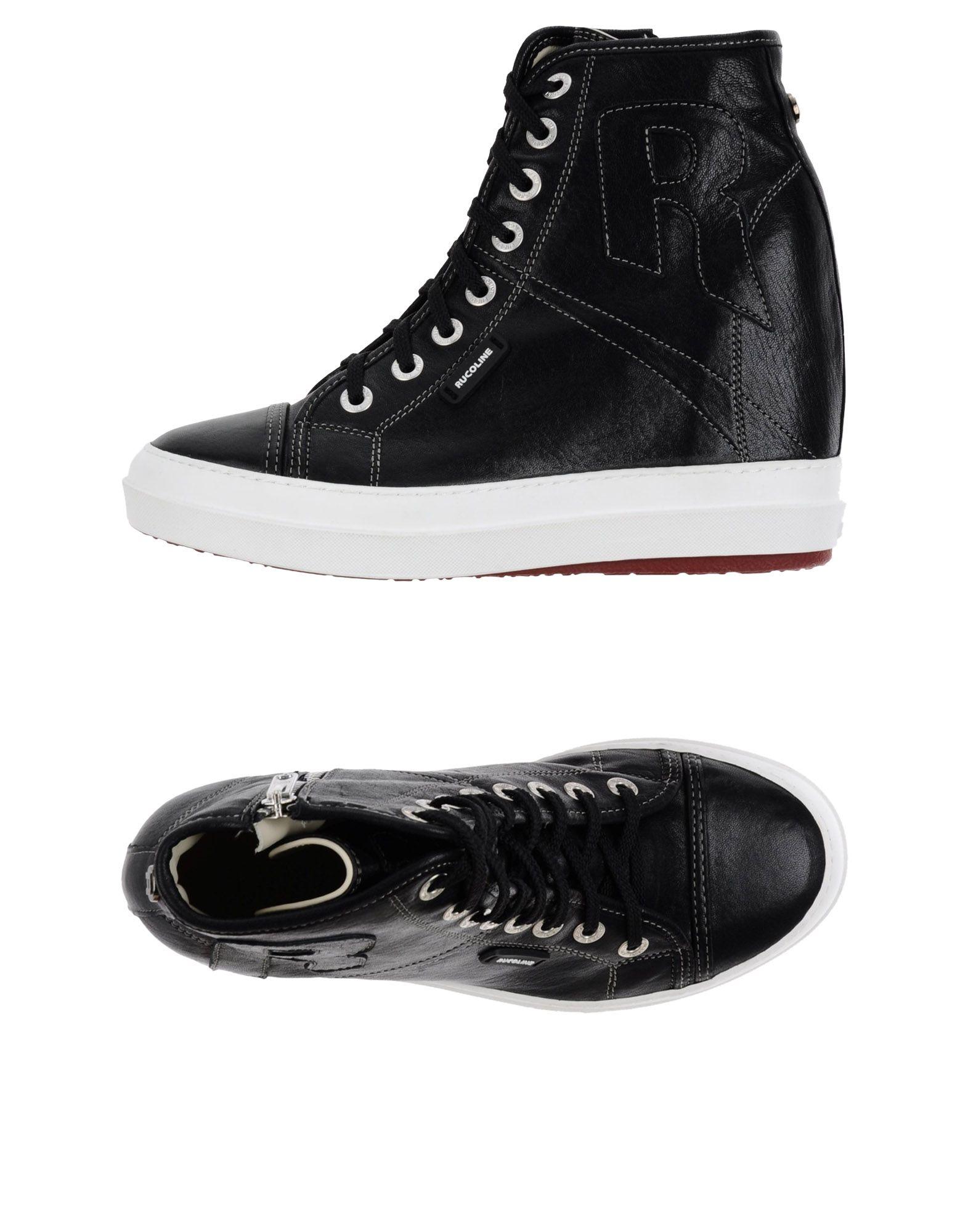 Gut tragenRuco um billige Schuhe zu tragenRuco Gut Line Sneakers Damen  11268856QM 773421