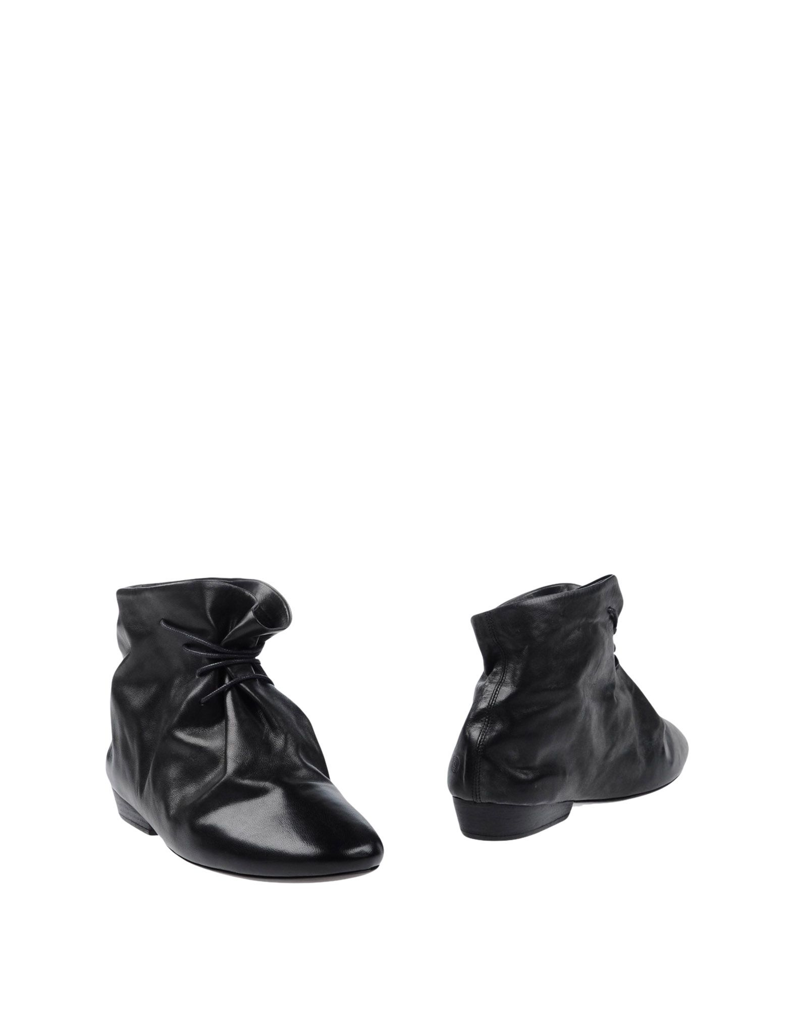 Rabatt Schuhe Marsèll Stiefelette Damen  11268868LD