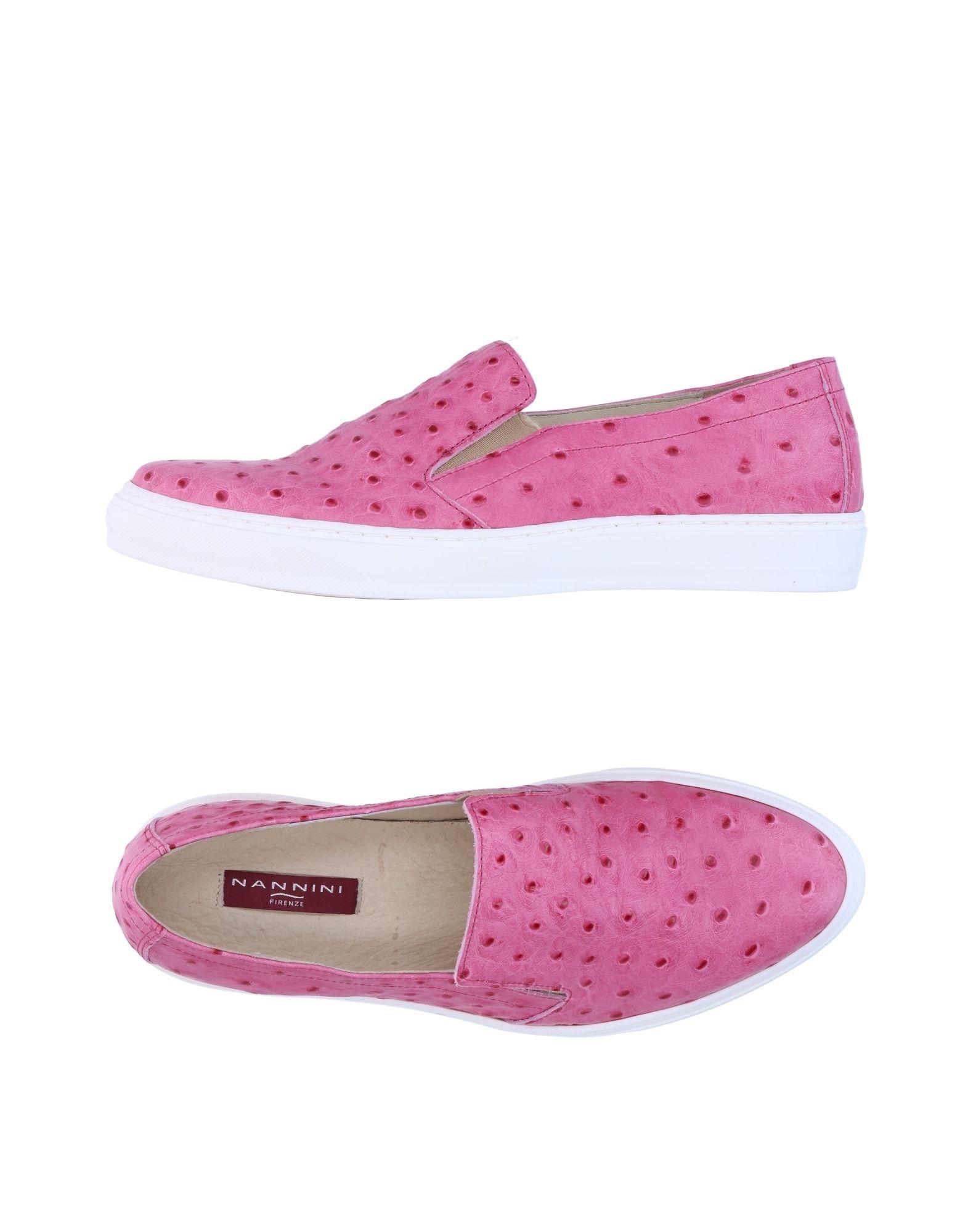 Nannini Sneakers Damen  11268895XQ Gute Qualität beliebte Schuhe
