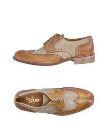 CHAUSSURES - Chaussures à lacetsIl Calzolaio pYz2oTe