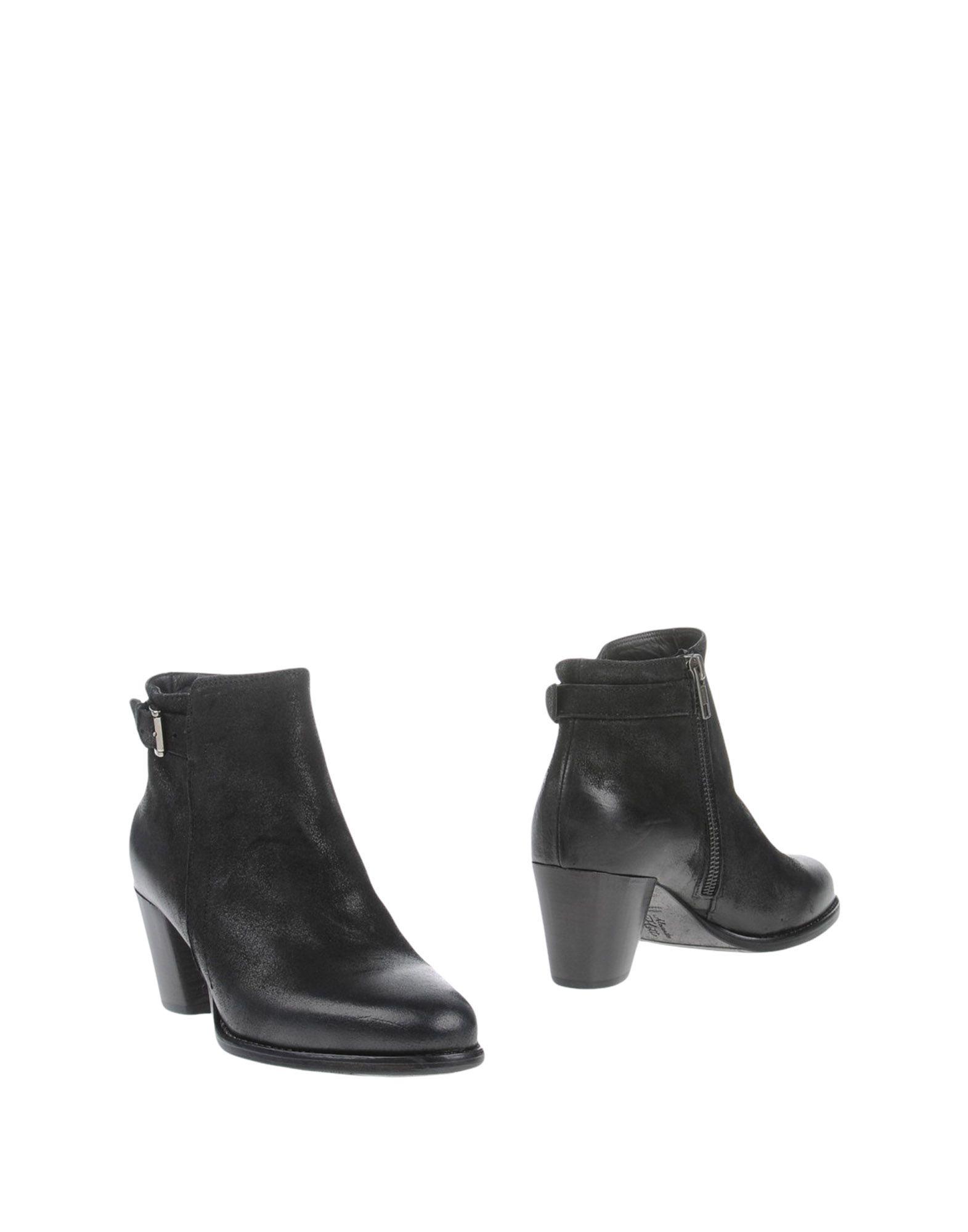 Gut um billige Schuhe zu tragenAlexander Hotto Stiefelette Damen  11268939UG