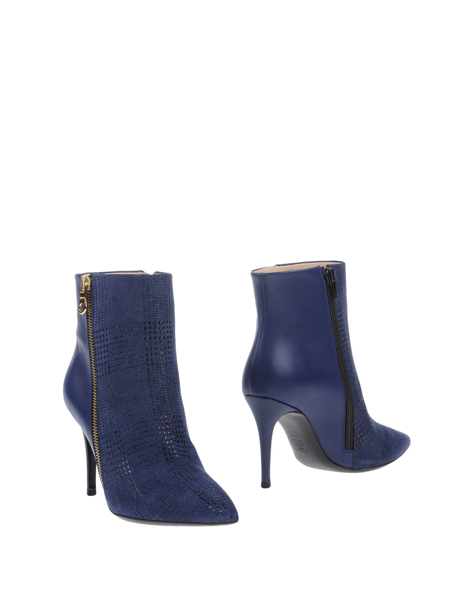 Stilvolle billige Schuhe Lerre Stiefelette Damen  11268955PW