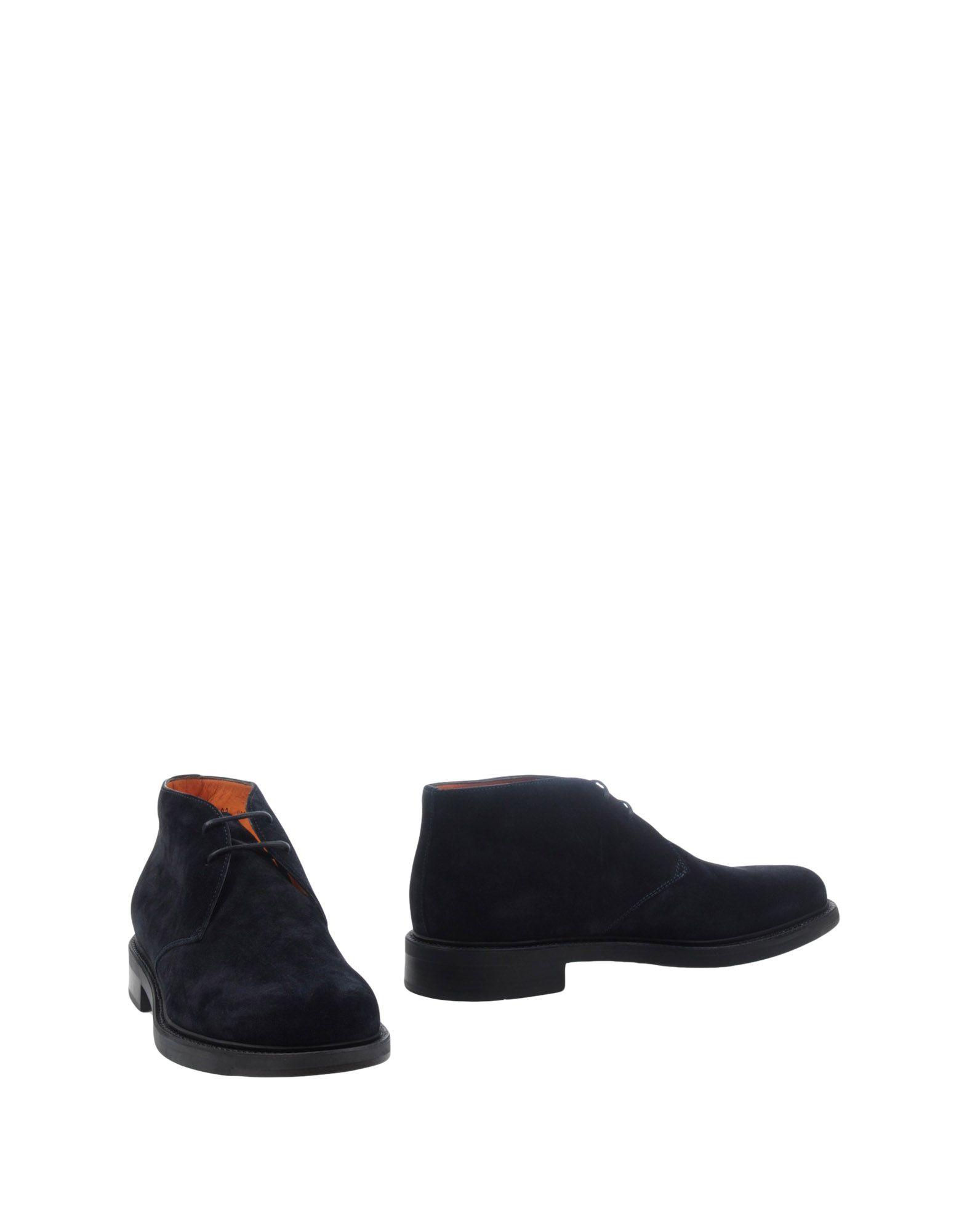 Santoni Stiefelette Herren  11268990MG Gute Qualität beliebte Schuhe