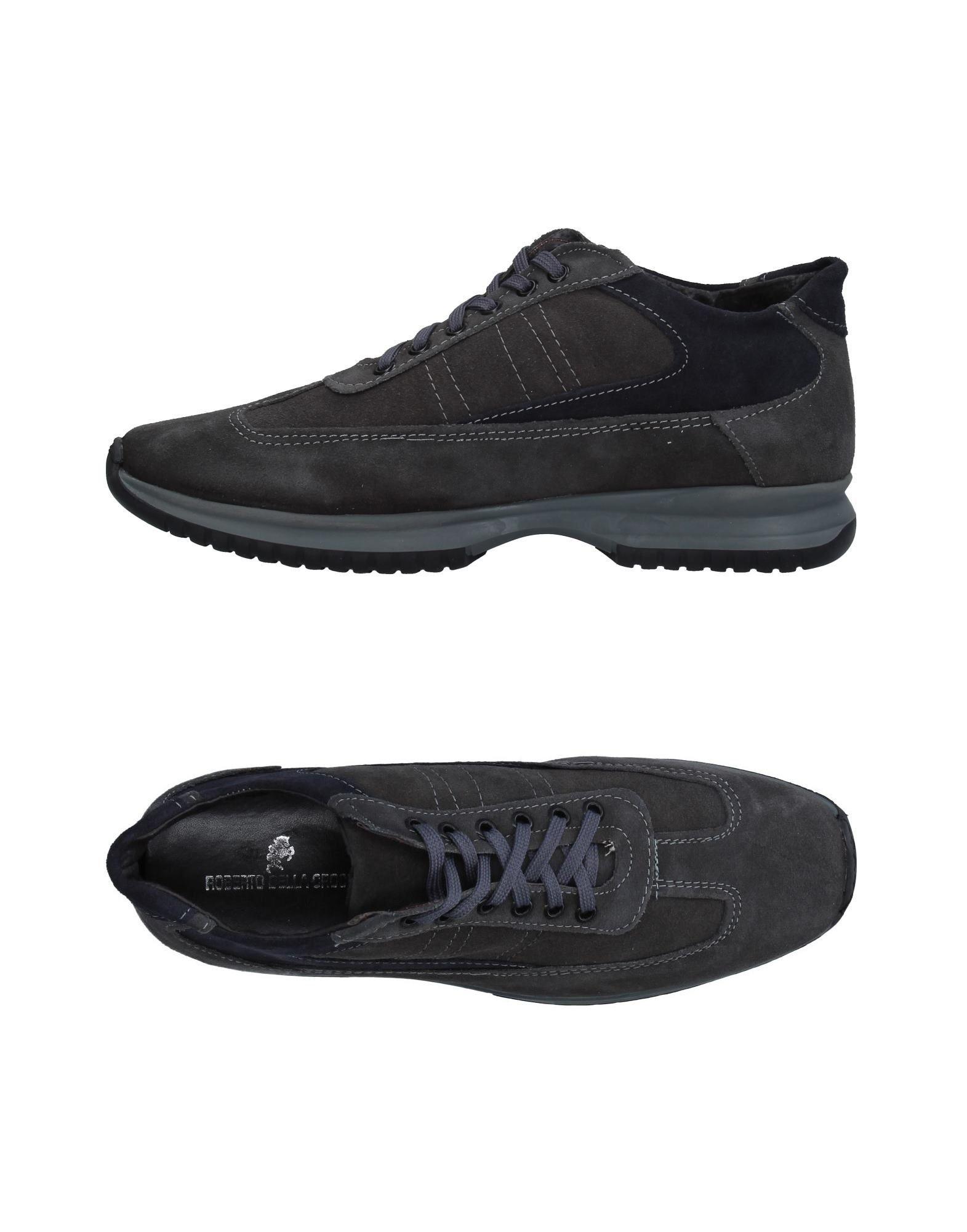 Sneakers Roberto Della Croce Homme - Sneakers Roberto Della Croce sur