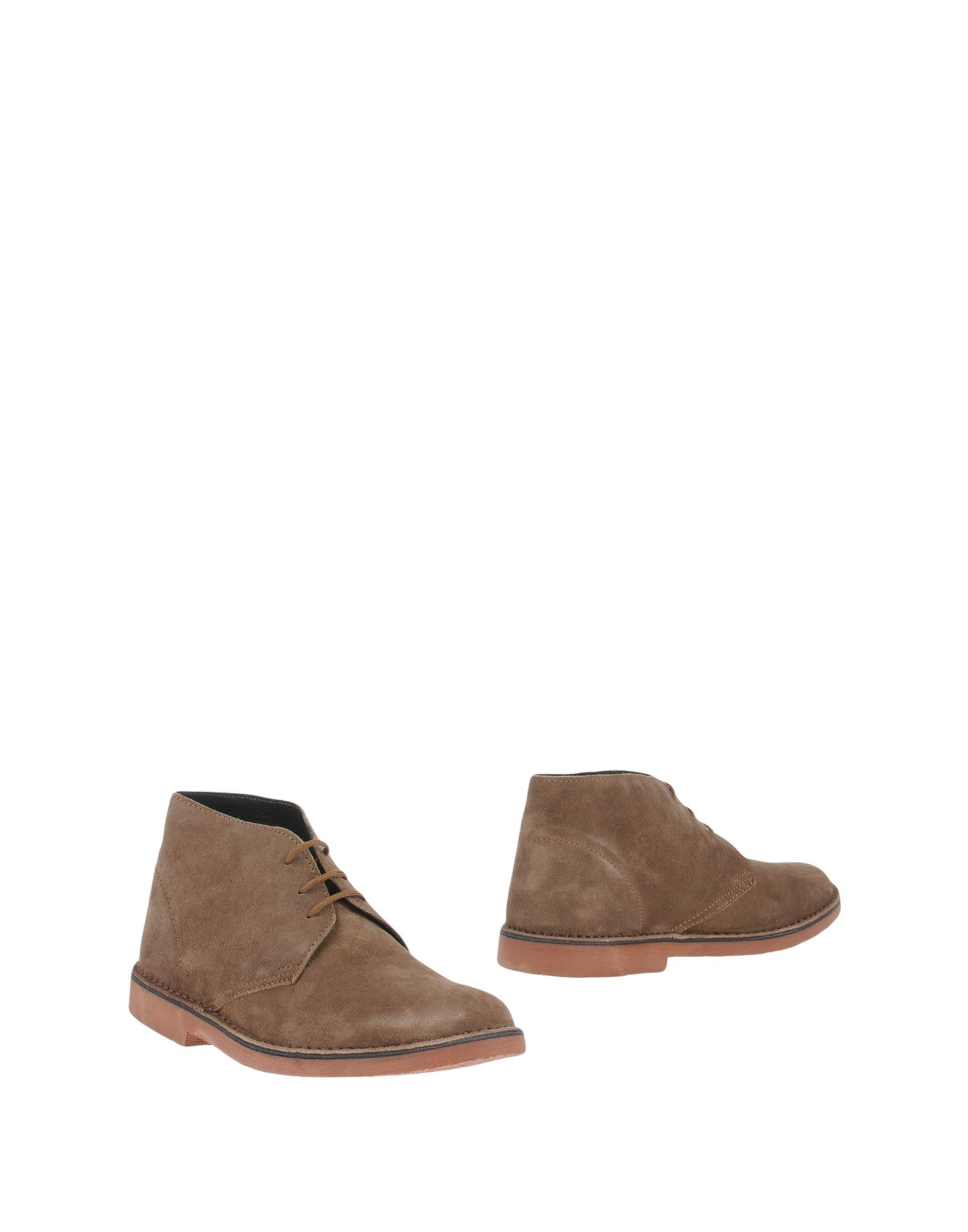 Bottine Brawns Homme - Bottines Brawns sur