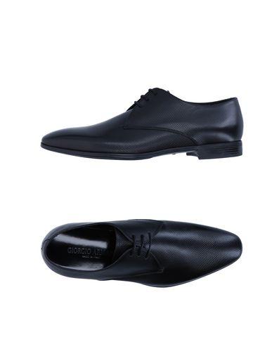Giorgio Armani Laced Shoes   Footwear U by Giorgio Armani