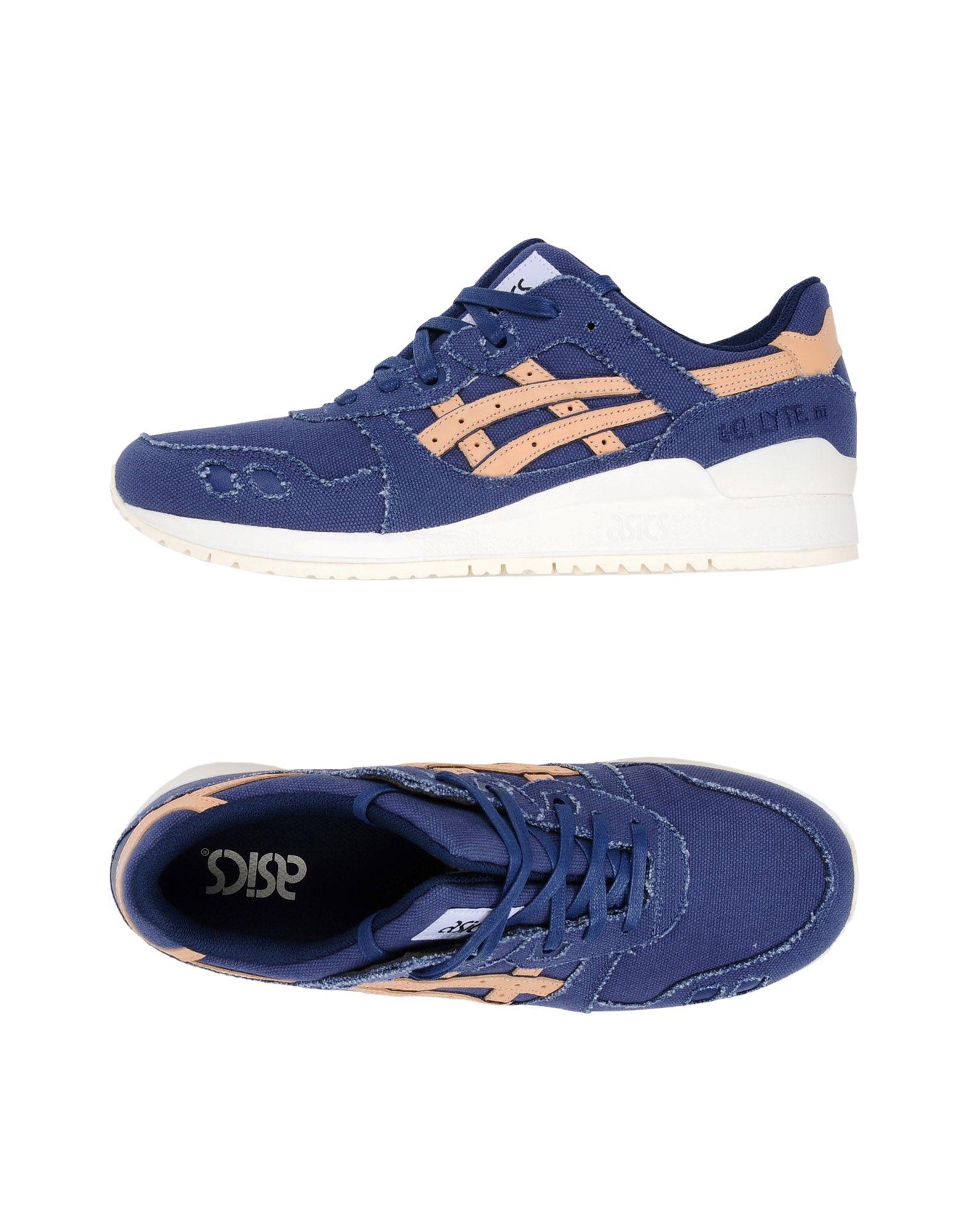 Sneakers Asics Tiger Lyte 3 - Uomo - 11269095SL