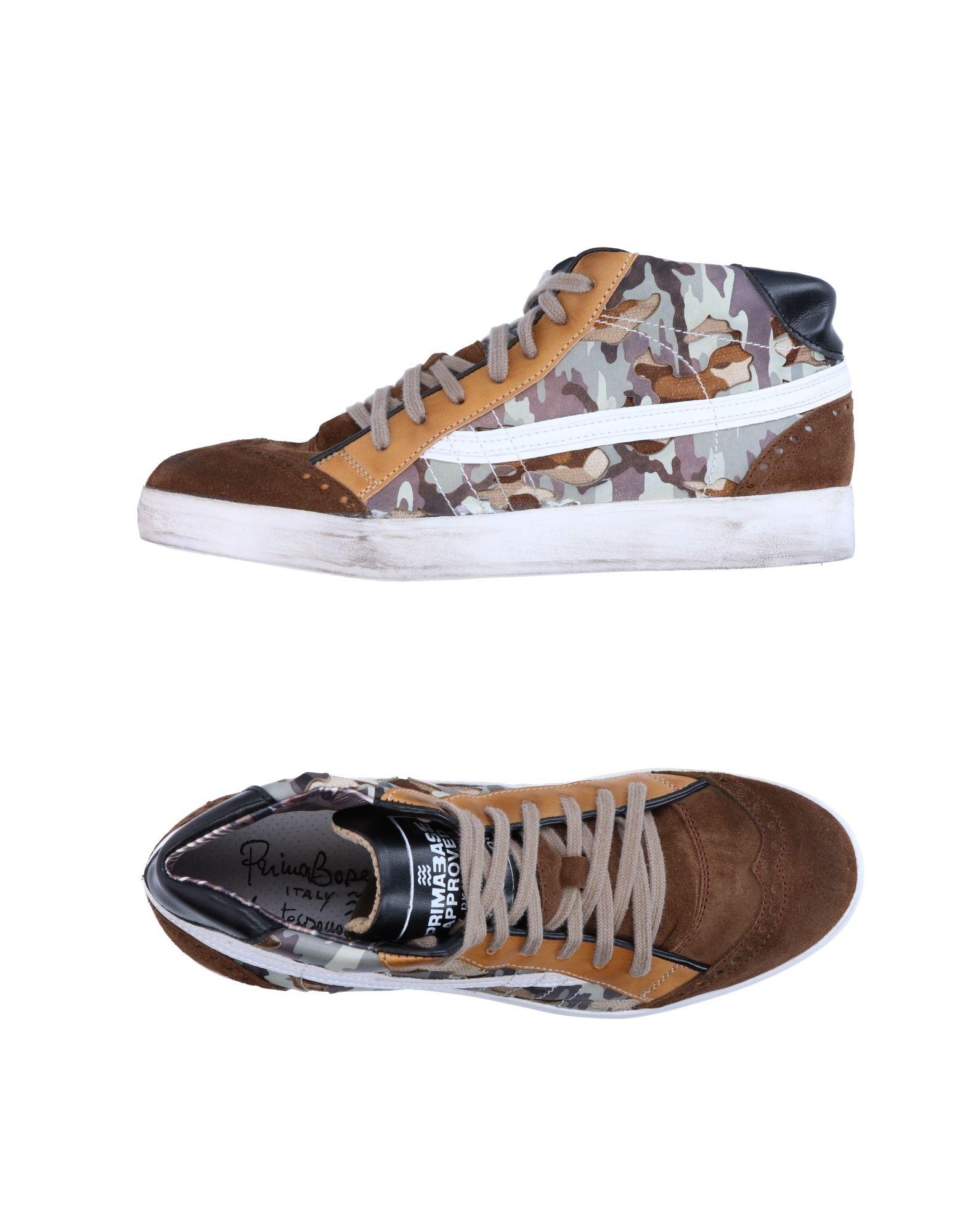 11269204PV Primabase Sneakers Herren  11269204PV  fb18fc