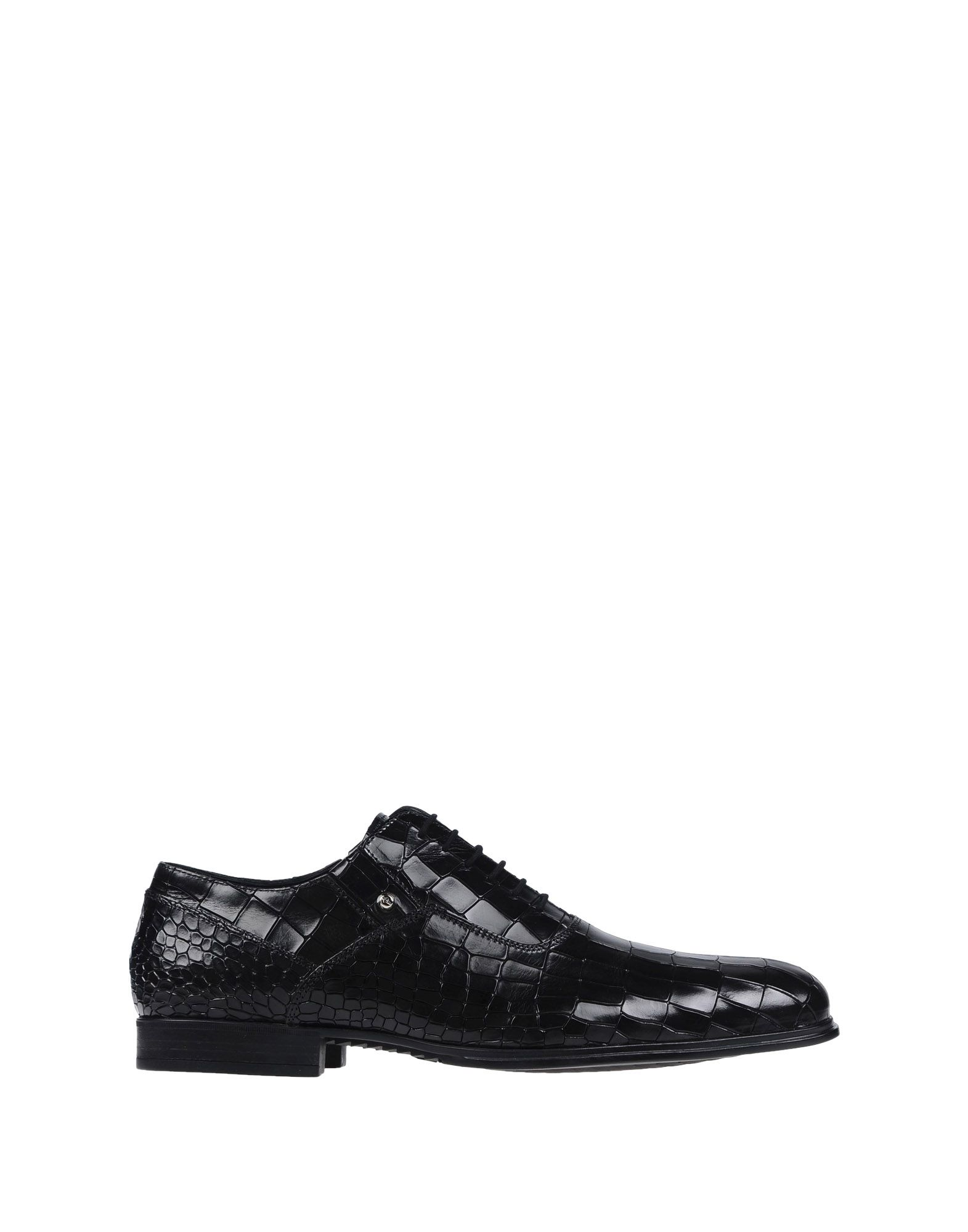 Cesare Paciotti Schnürschuhe Herren  11269281RI Neue Schuhe
