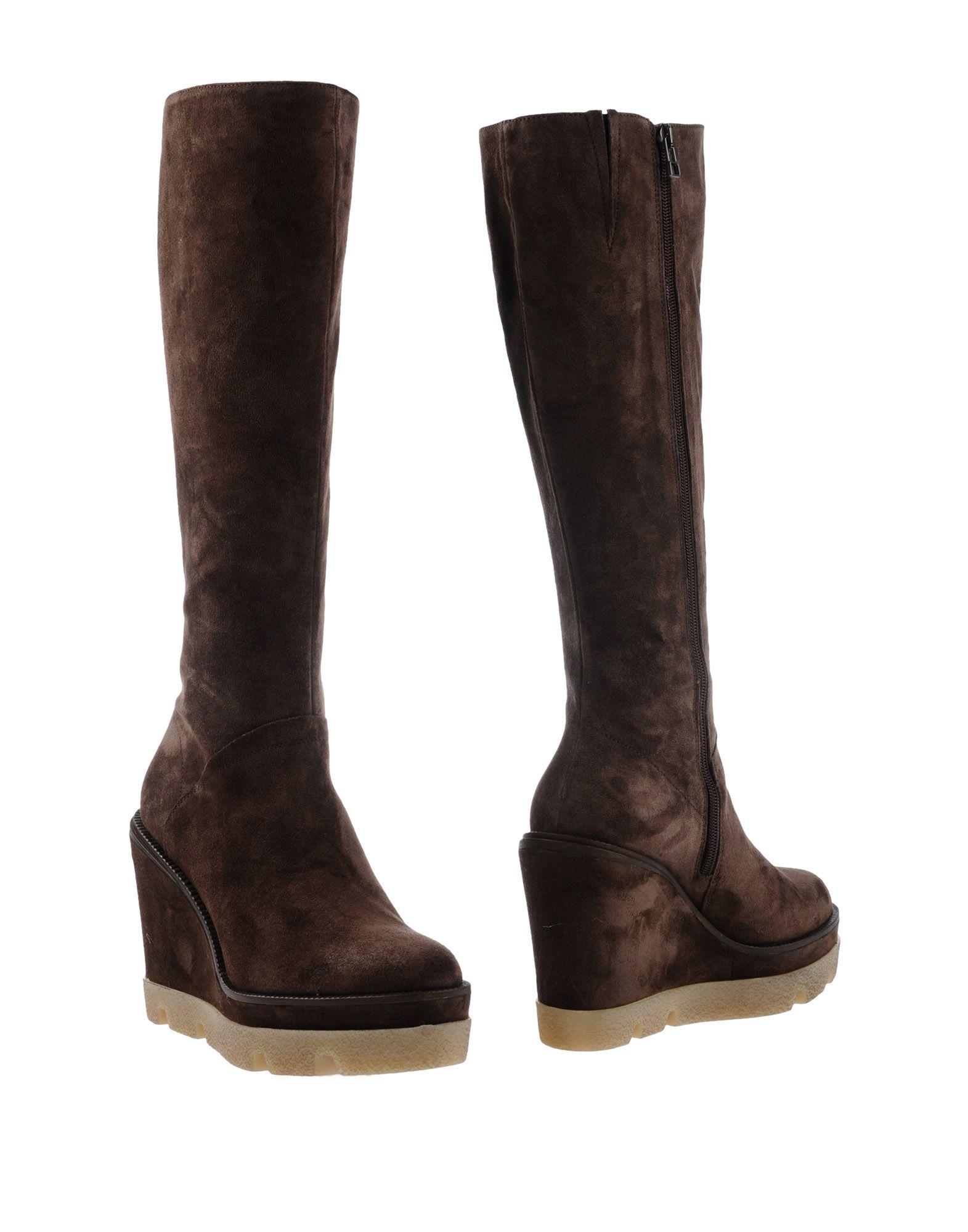 Stilvolle billige Schuhe Janet Sport Stiefel Damen    11269308AE c1f10c