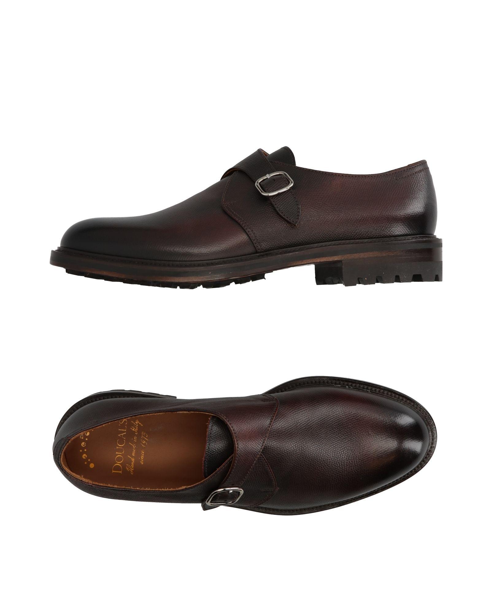 Doucal's Mokassins Herren  11269336HL Gute Qualität beliebte Schuhe