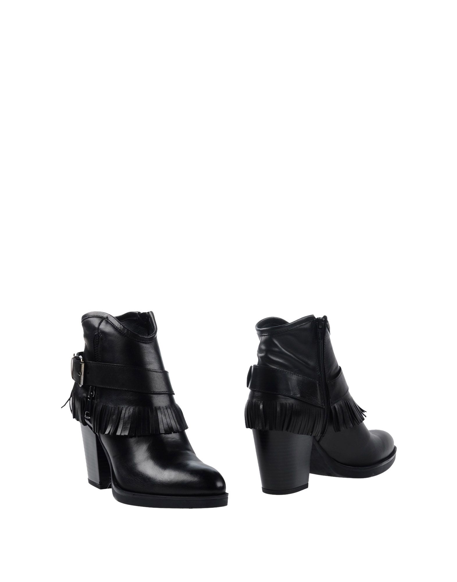 Nila & Nila Stiefelette Damen  11269389AT
