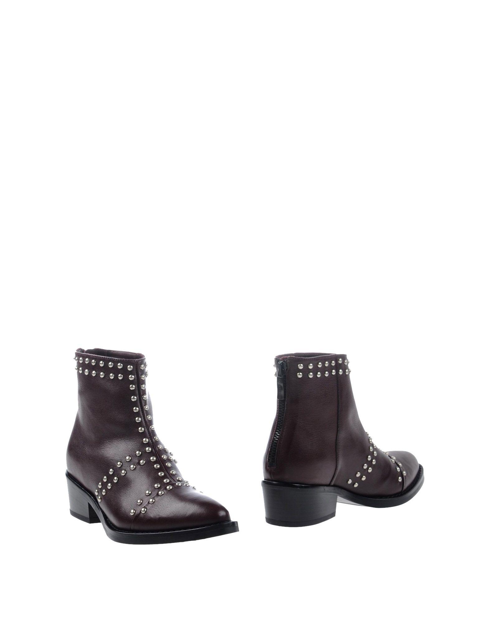 Stilvolle billige Schuhe Janet & 11269417XA Janet Stiefelette Damen  11269417XA & 4628a5