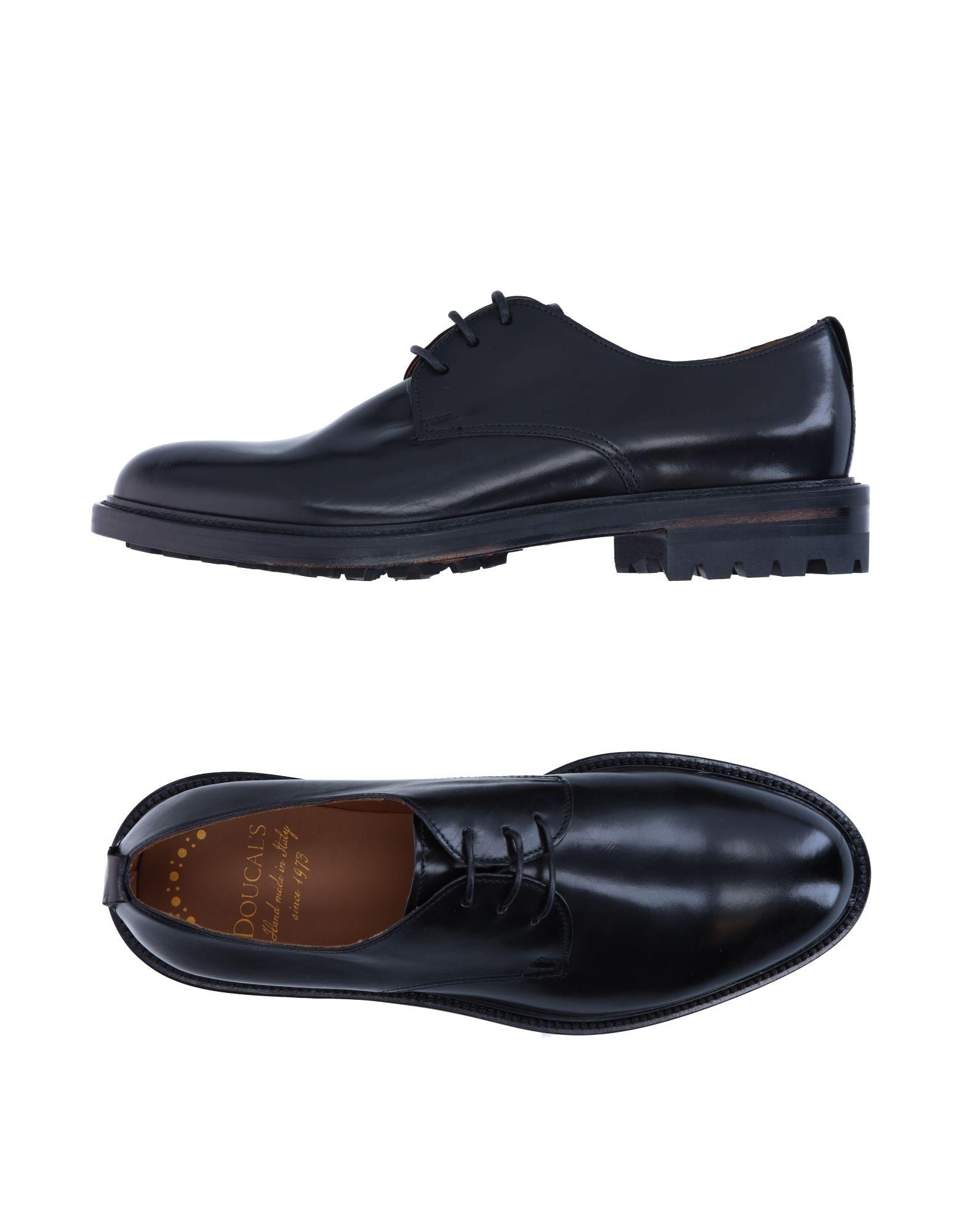 Doucal's Schnürschuhe Herren  11269477GF Heiße Schuhe Schuhe Heiße 514d19