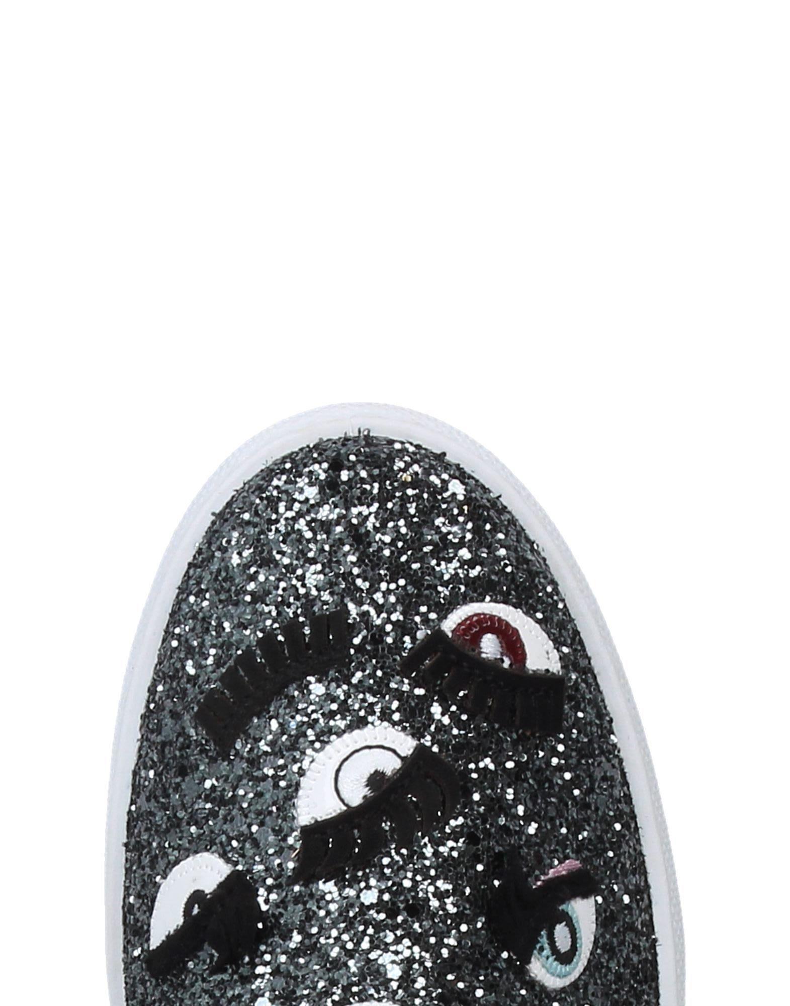 Sneakers Chiara Ferragni Donna - 11269531BB
