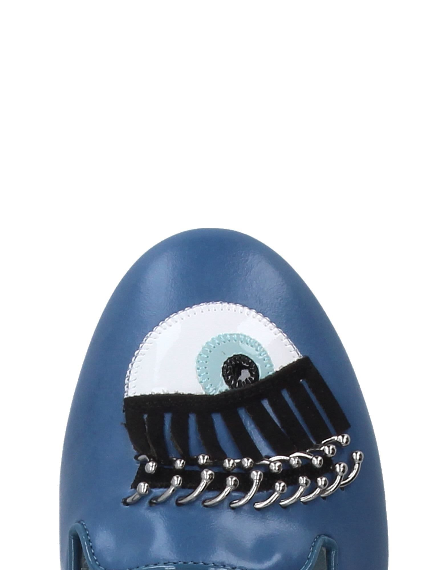 Stilvolle billige Schuhe Schuhe Schuhe Chiara Ferragni Mokassins Damen  11269541XN 347b44