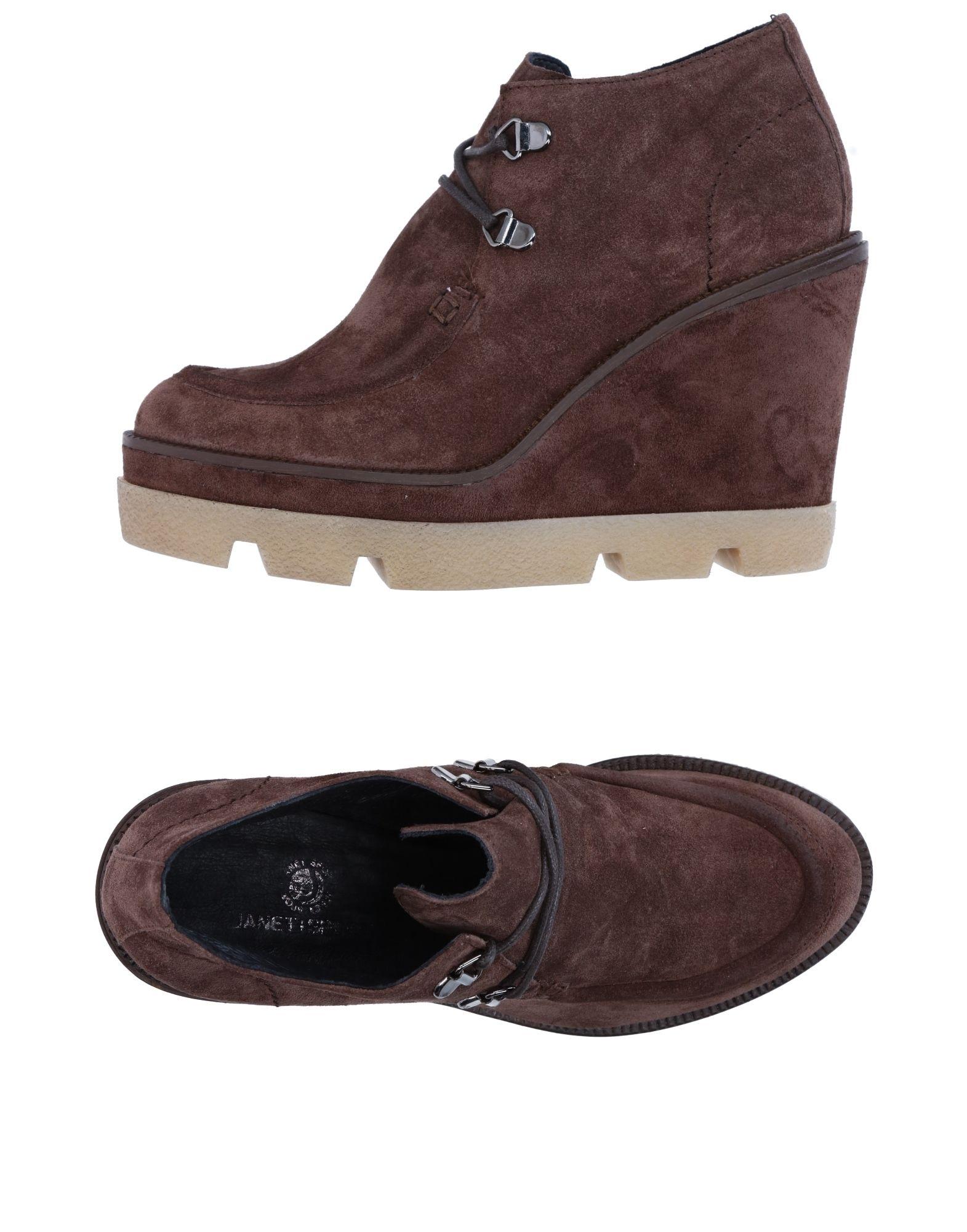 Gut um billige Schuhe zu tragenJanet Sport Stiefelette Damen  11269572GF
