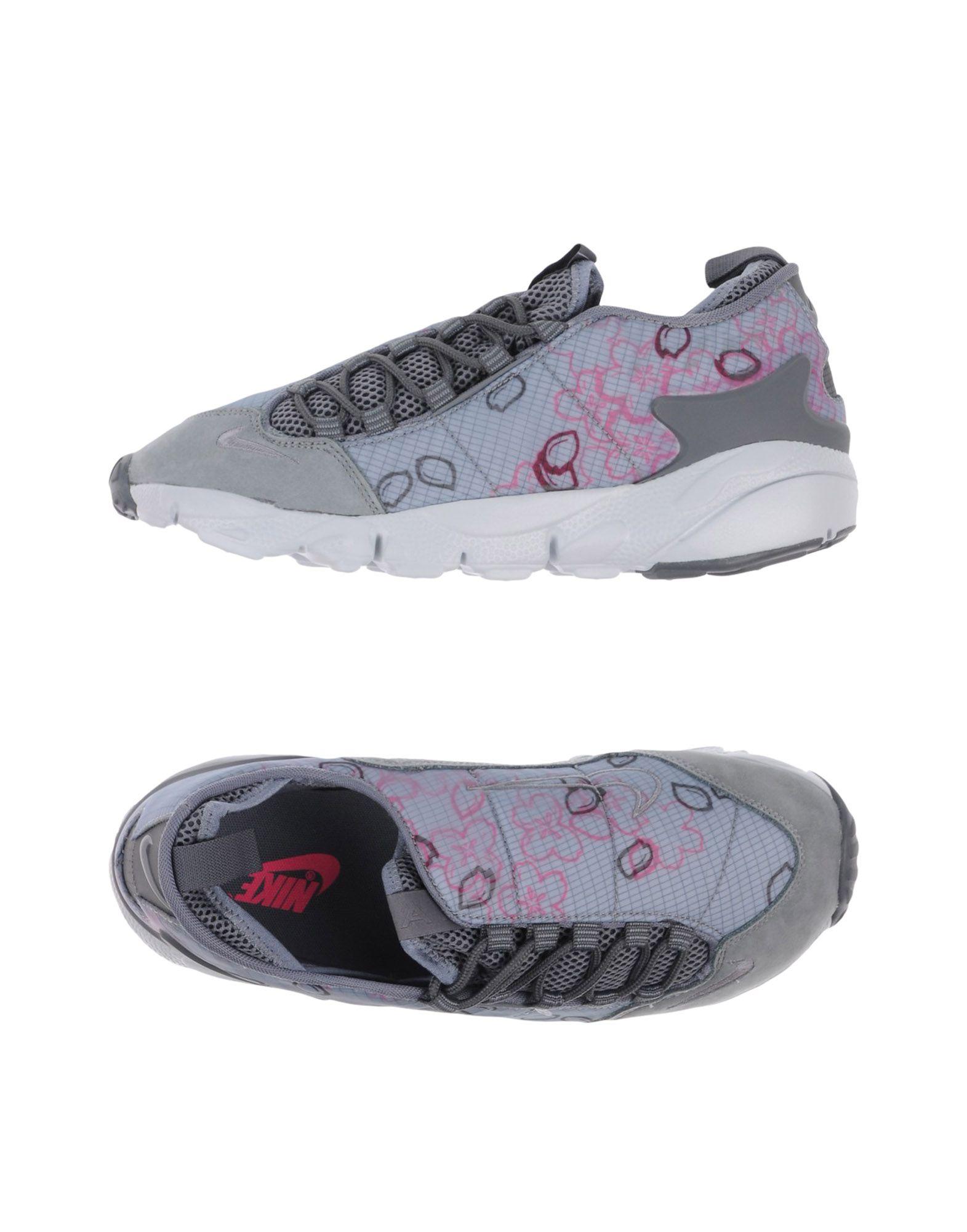 Rabatt echte Schuhe Nike Sneakers Herren  11269657LM