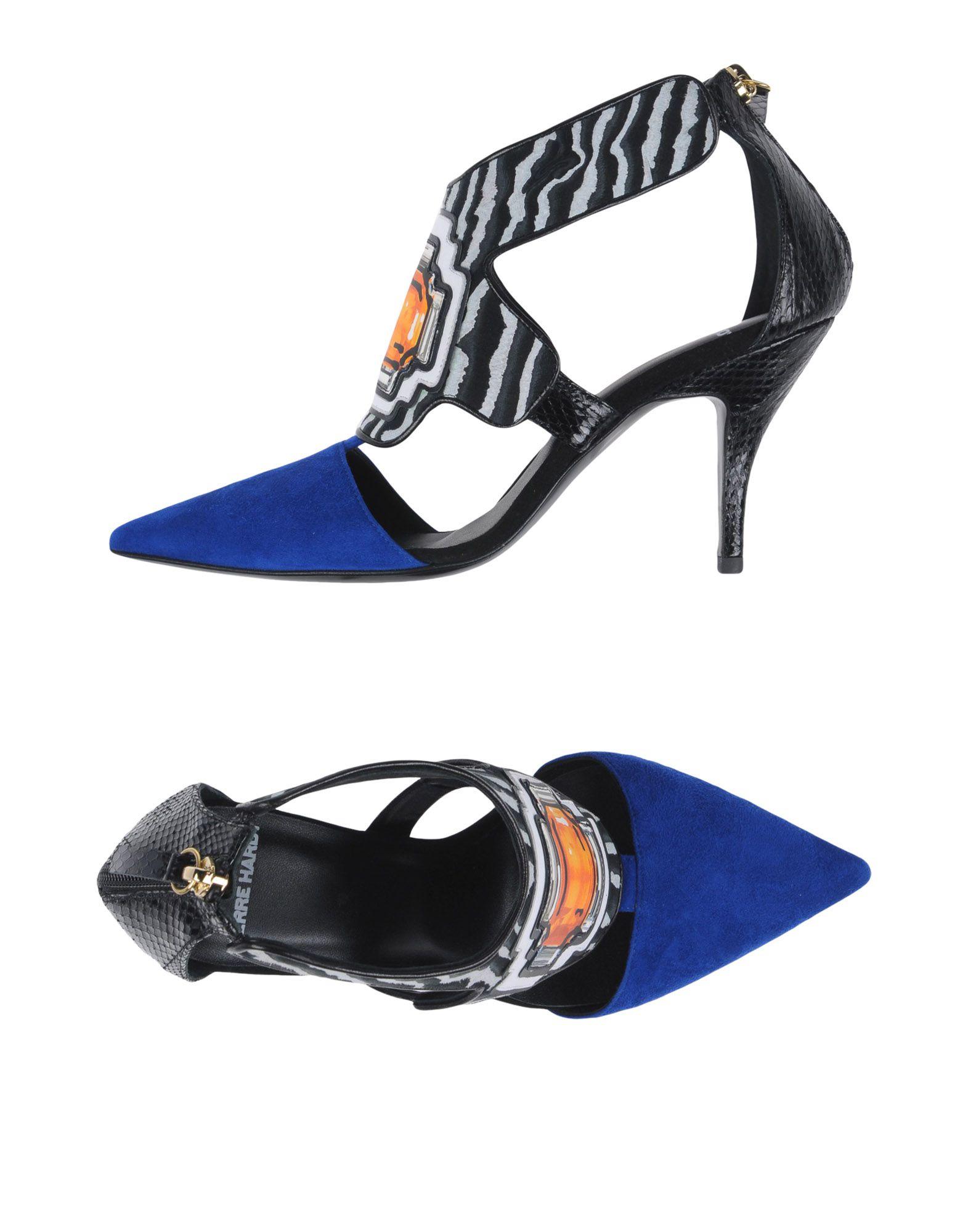 Pierre Hardy Sandalen Damen  11269684ERGut aussehende strapazierfähige Schuhe