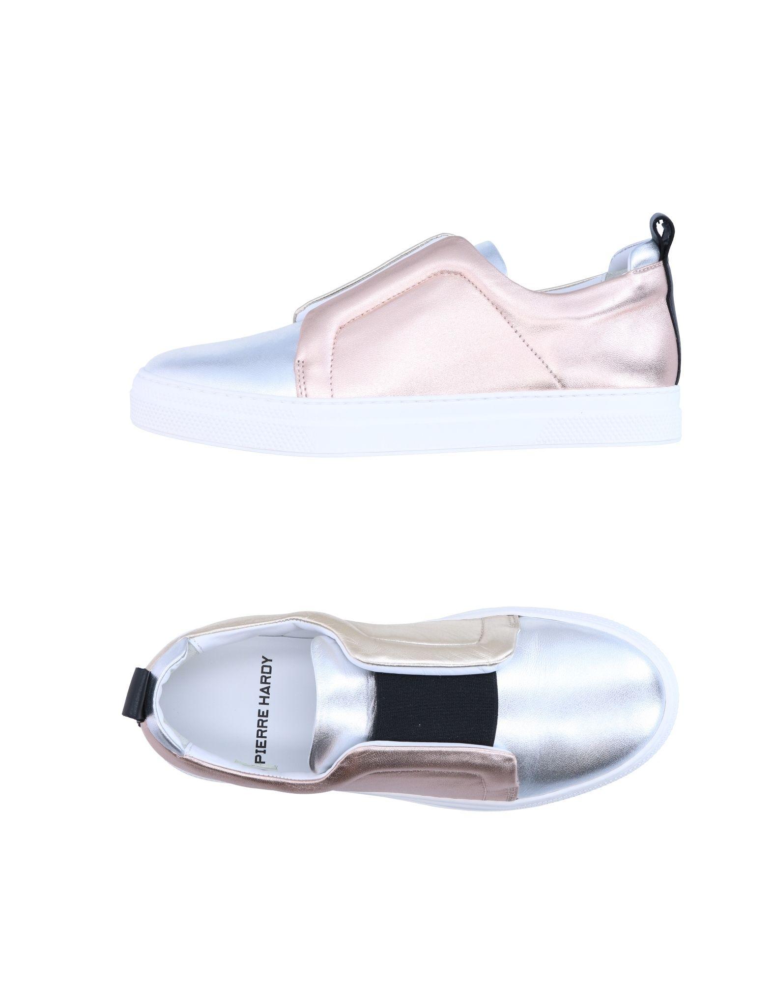 Stilvolle billige Schuhe Pierre Hardy Sneakers Damen  11269686HQ