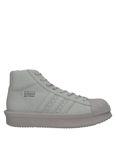 ADIDAS BY RICK OWENS Sneakers in Light Grey