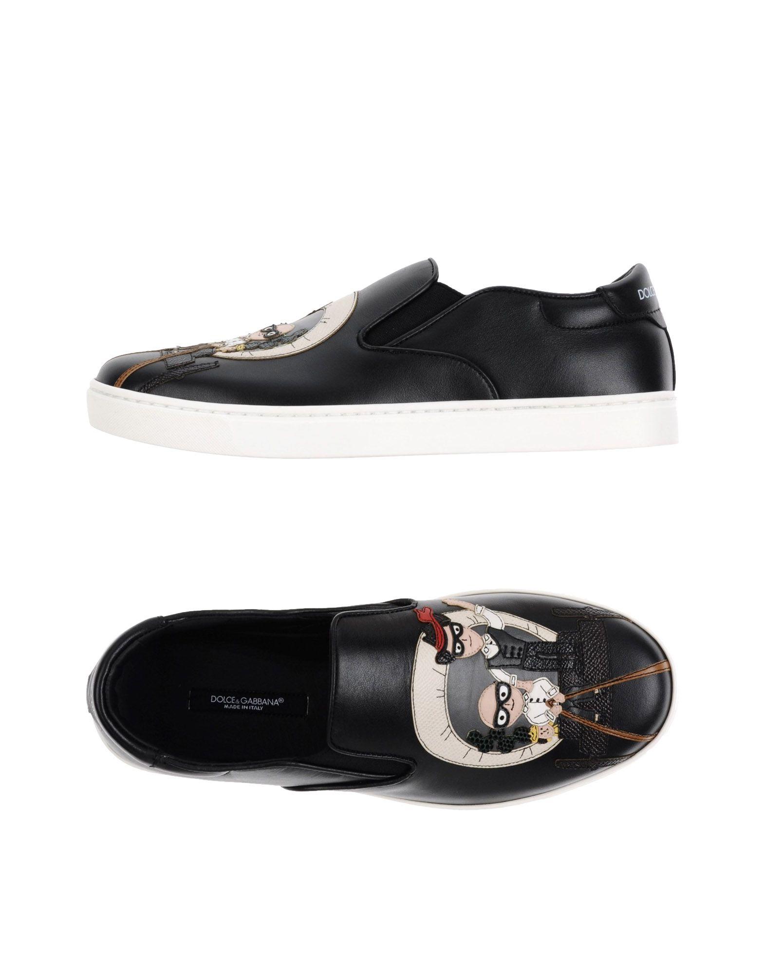 Dolce & Gabbana Sneakers Herren  11269791ND Gute Qualität beliebte Schuhe