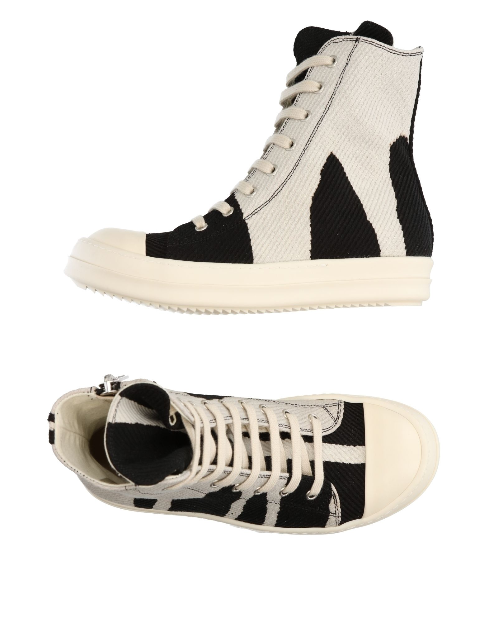 online Owens Rick By Drkshdw Acquista Sneakers Donna su 8tqSYnxB