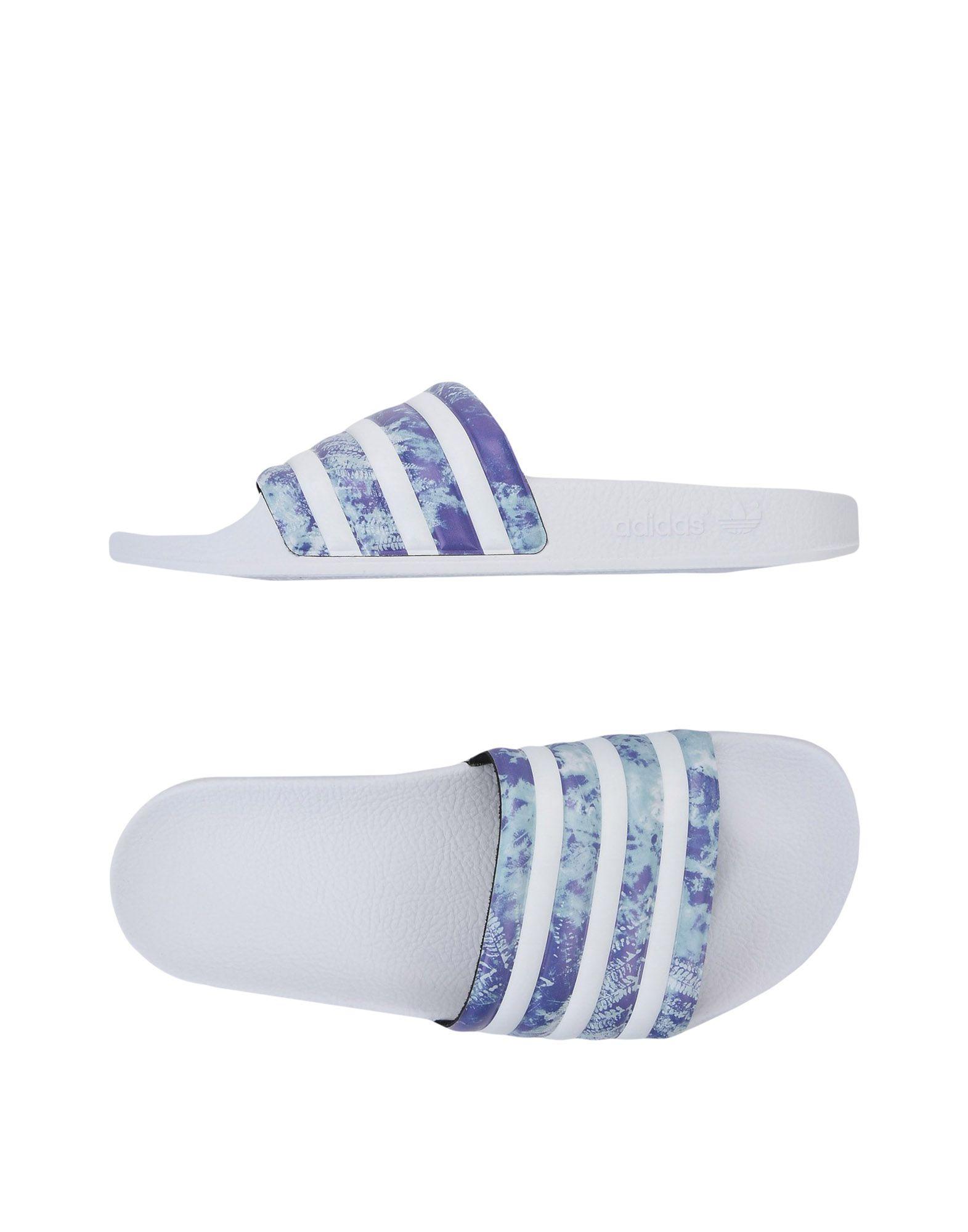 Ciabatte Adidas Originals Adilette W - Donna - 11269815HI