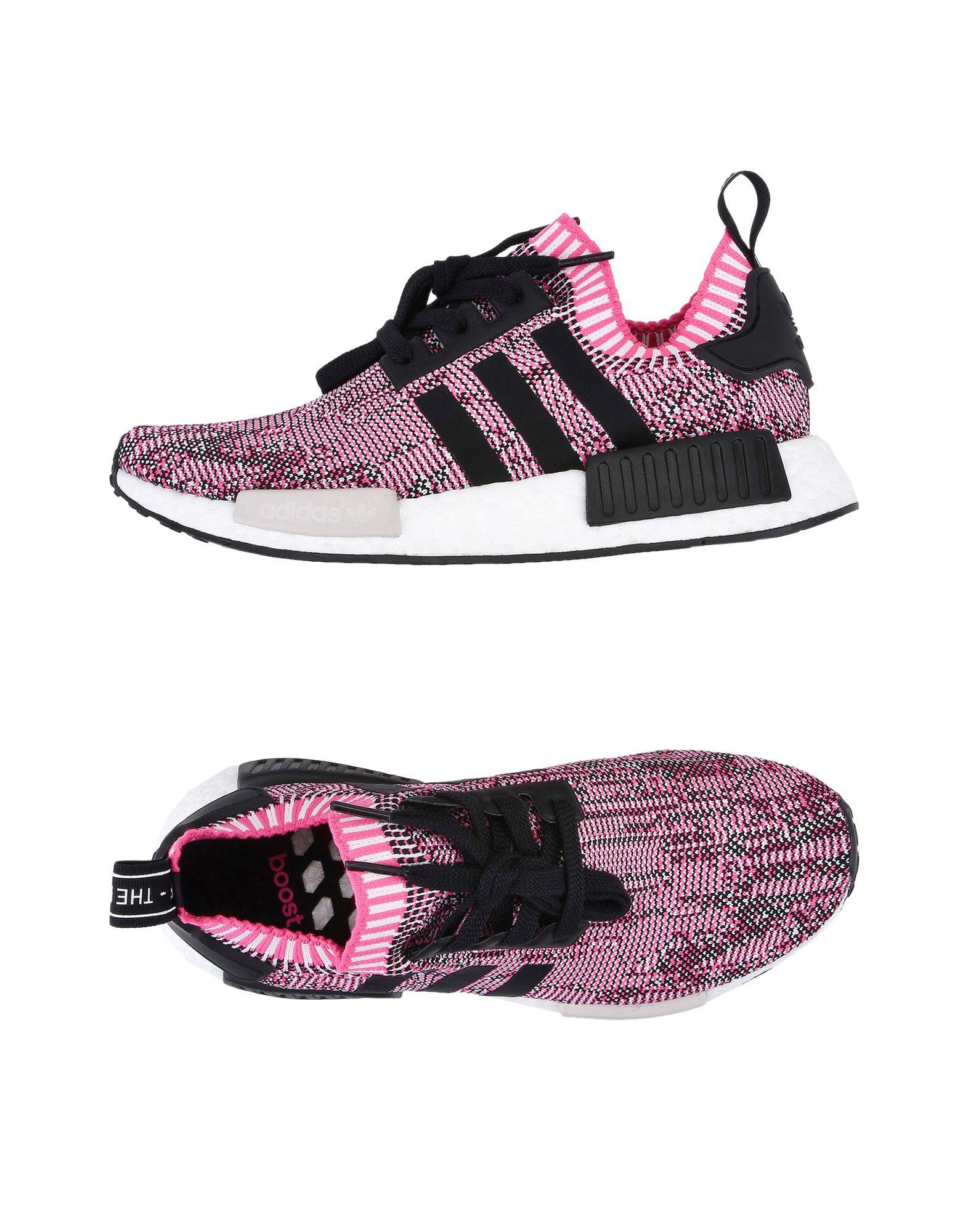 Adidas Originals Nmd_R1 W Pk  11269832DKGut aussehende strapazierfähige Schuhe
