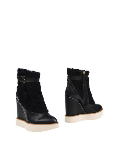 FOOTWEAR - Ankle boots on YOOX.COM Paloma Barcel�� PYn2tS1