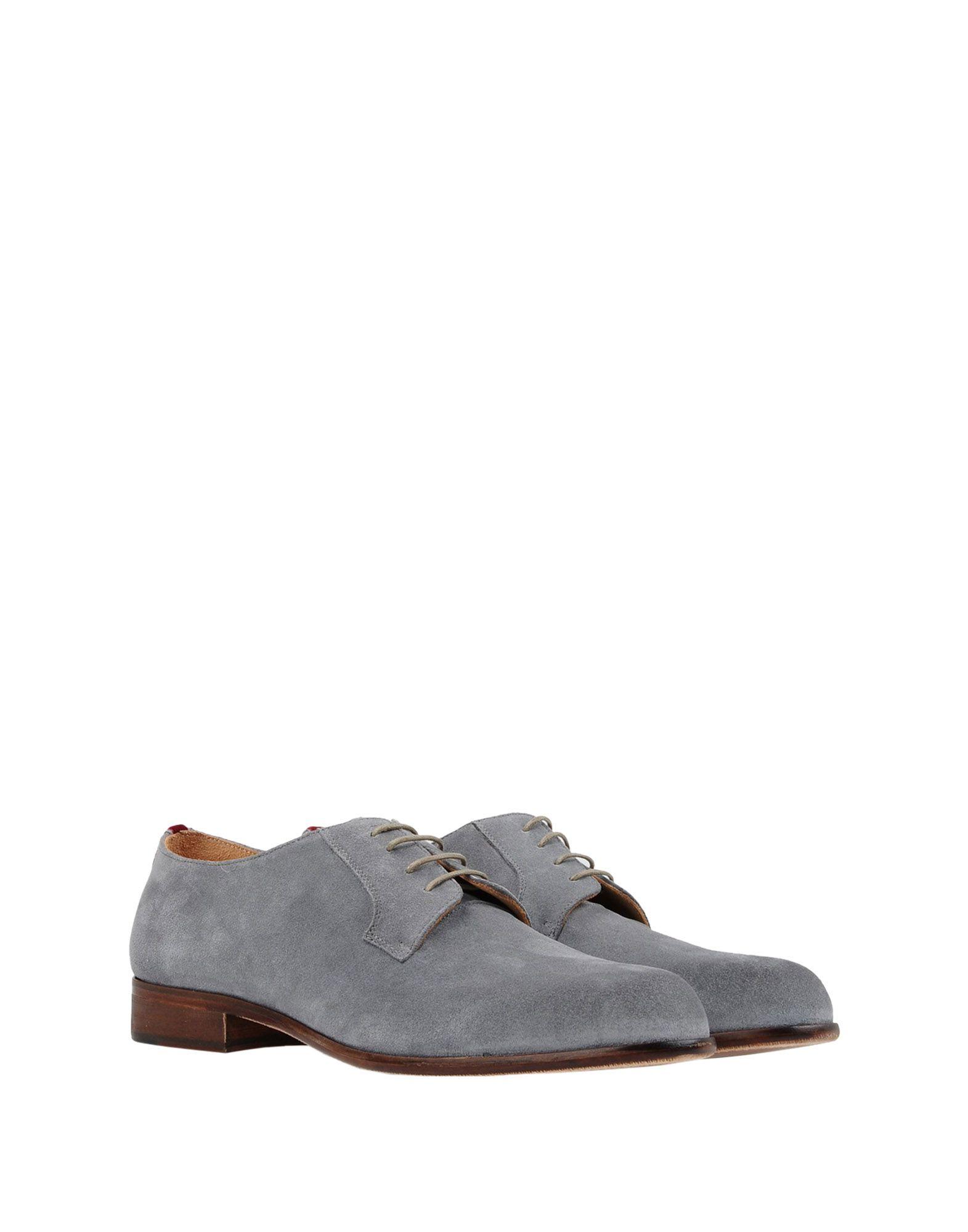 Attimonelli's Schnürschuhe Herren  11269867AK Gute Qualität beliebte Schuhe
