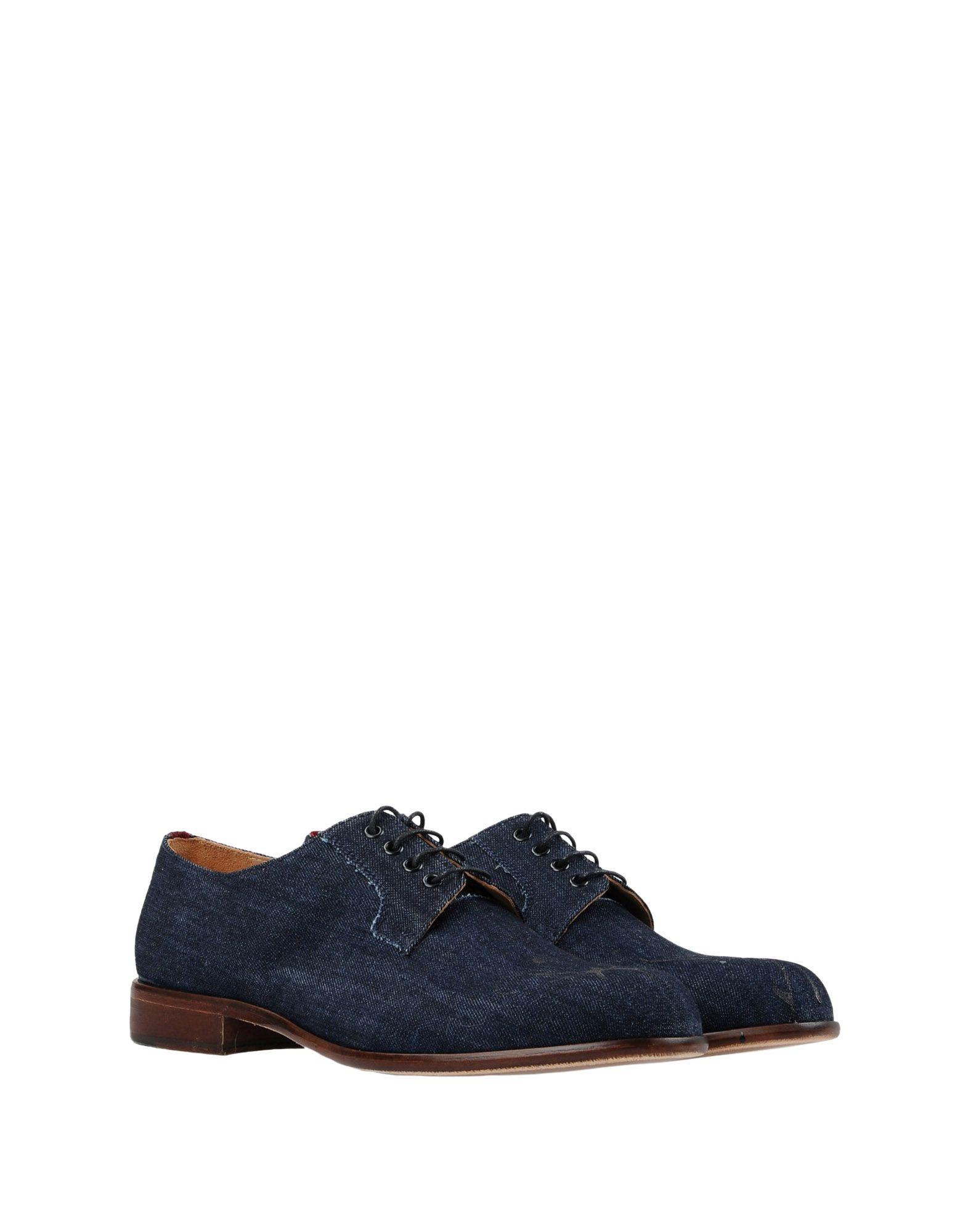 Günstige und modische Schuhe Attimonelli's Schnürschuhe Herren  11269889UV