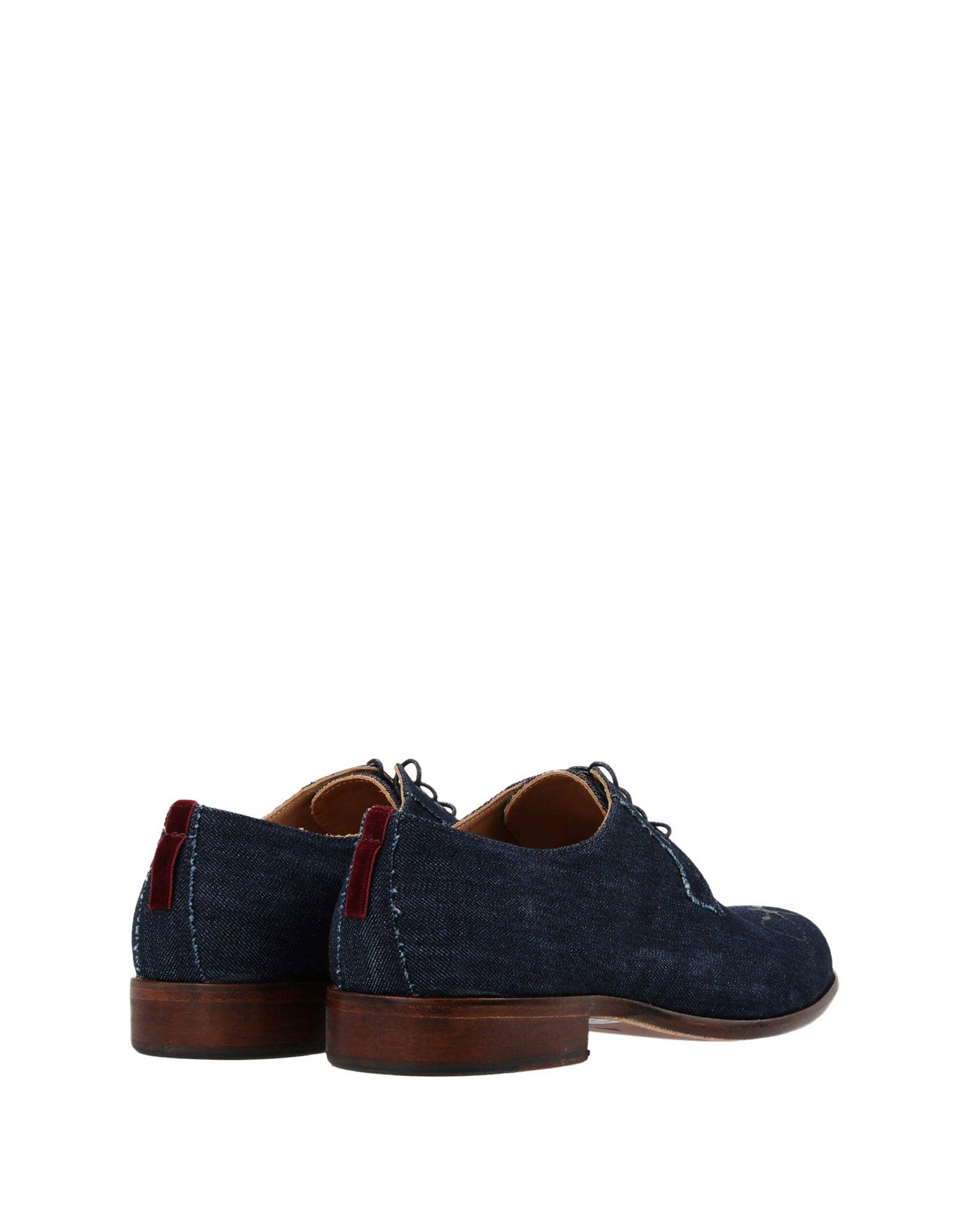 Chaussures - Chaussures À Lacets Attimonellis pNXdQtkcIX