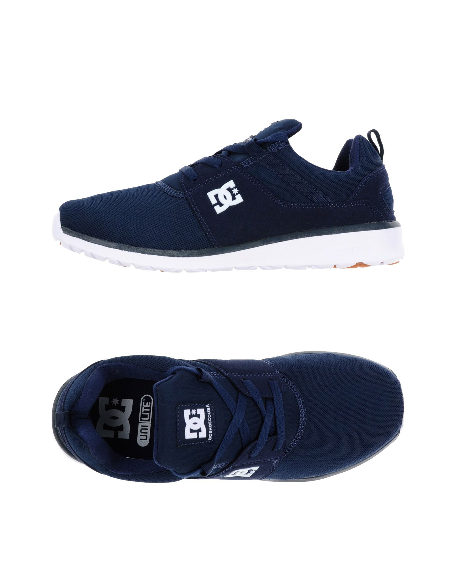 Dc Shoecousa Sneakers - online Men Dc Shoecousa Sneakers online - on  United Kingdom - 11269923MS 8dbcf3