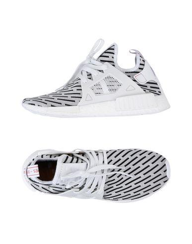 Zapatos con descuento Zapatillas Adidas Originals Nmd_Xr1 Pk - Hombre - Zapatillas Adidas Originals - 11269934LX Gris perla