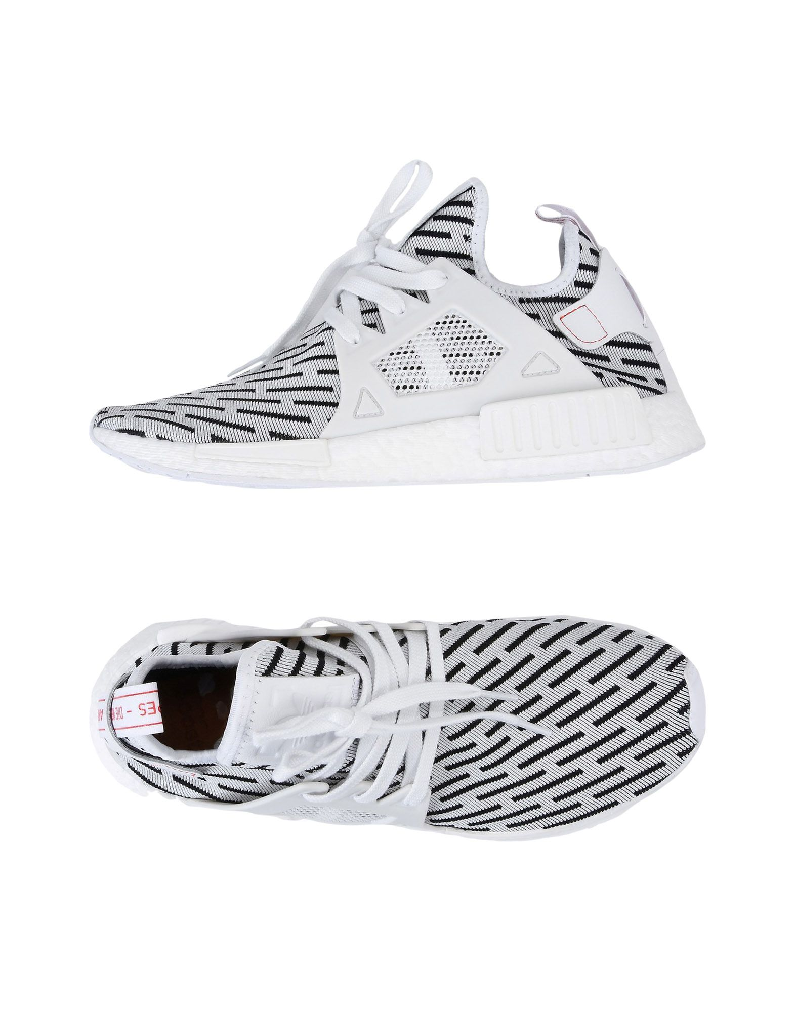 Sneakers Adidas Originals Nmd_Xr1 Pk - Uomo - 11269934LX